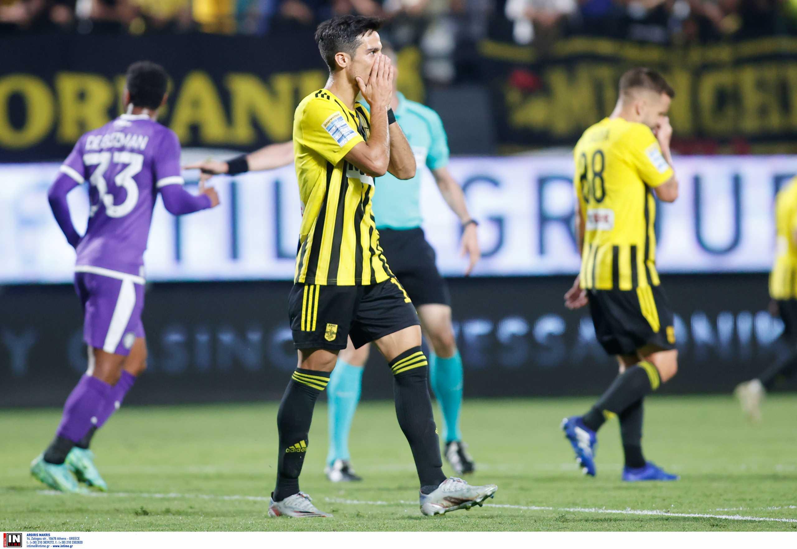 Άρης – ΟΦΗ 0-0: «Κόλλησαν» στην πρεμιέρα οι «κίτρινοι»