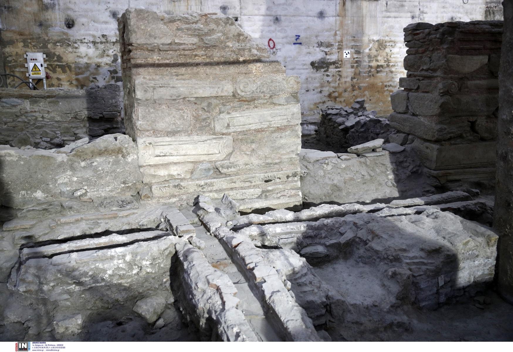 Θεσσαλονίκη – μετρό: Προσφυγή κατοίκων στη Δικαιοσύνη για τα αρχαία της Βενιζέλου