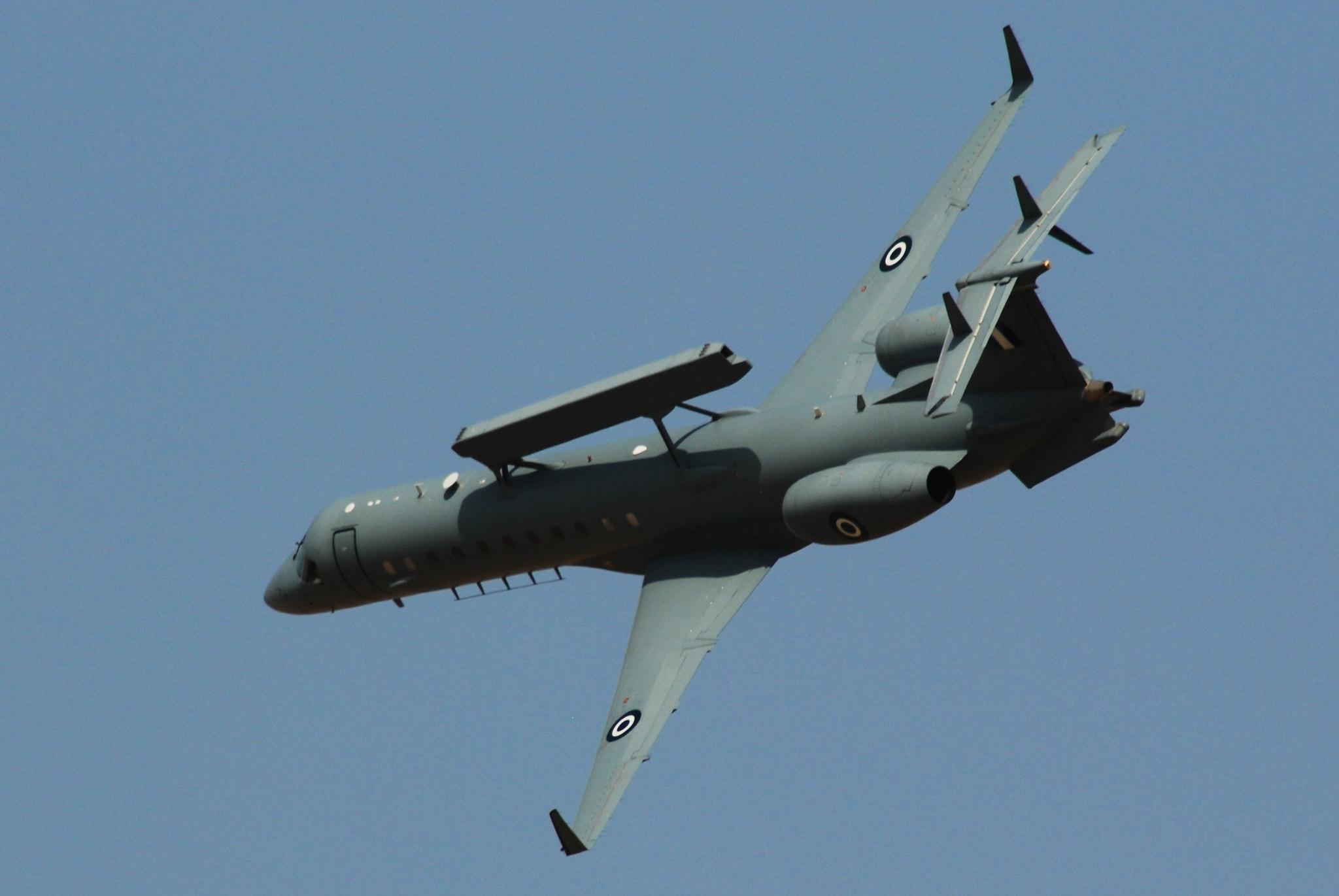 ΥΕΘΑ: Τι είπε για την υποστήριξη αεροσκαφών ΑΣΕΠΕ της Πολεμικής Αεροπορίας