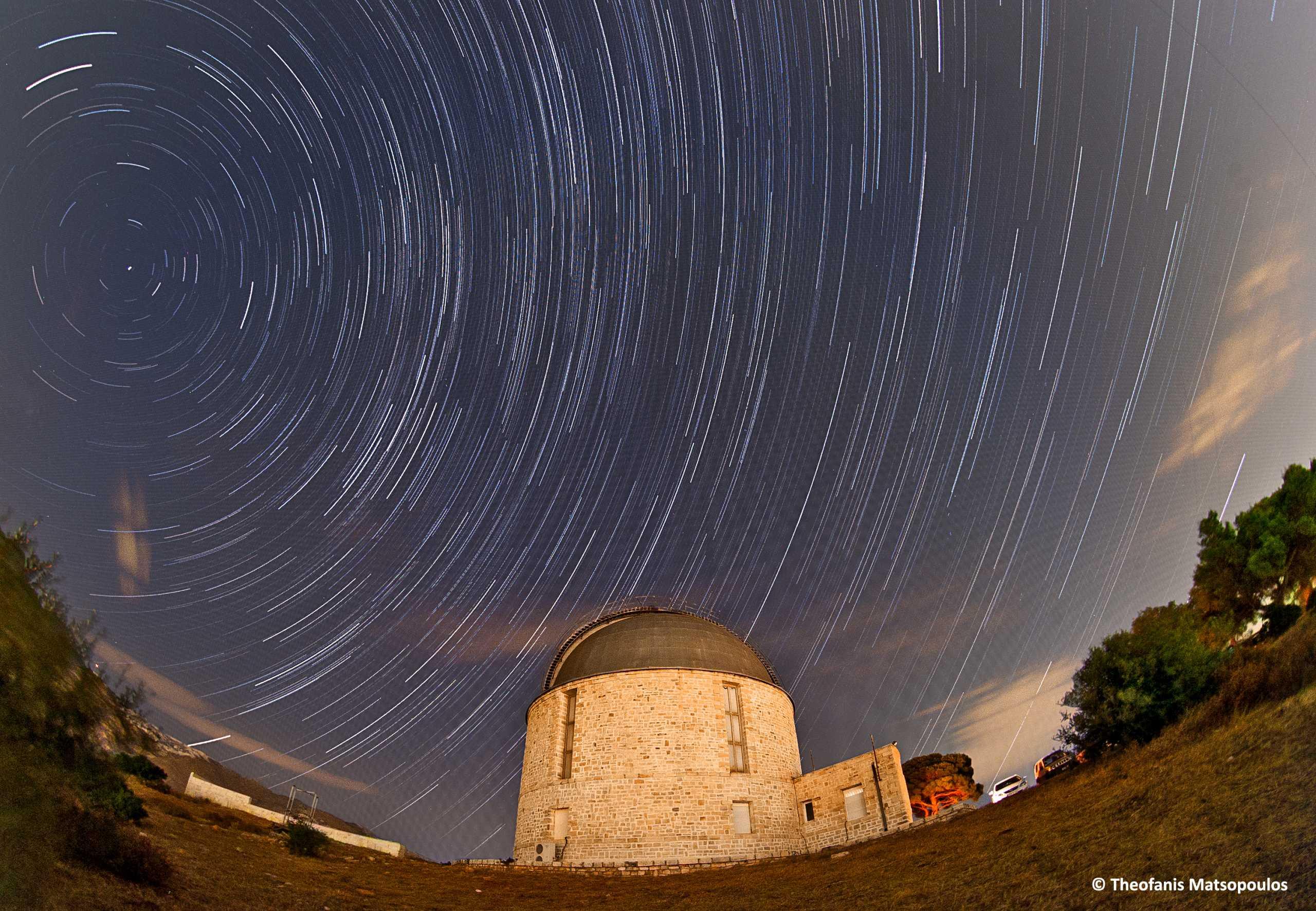 Εθνικό Αστεροσκοπείο Αθηνών: Νέο πρόγραμμα επισκέψεων για τα σχολεία από το Κέντρο Επισκεπτών Πεντέλης