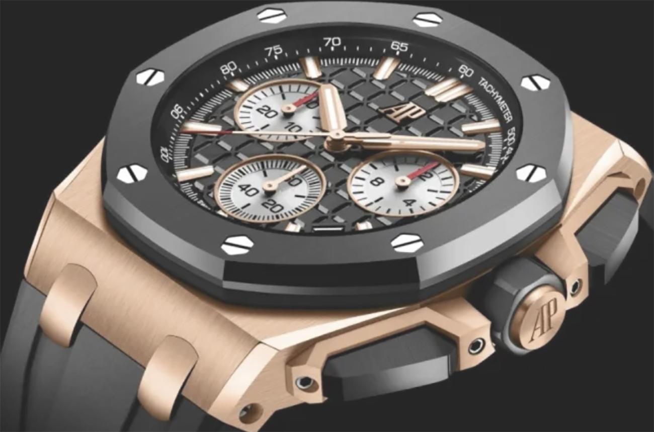 Η Audemars Piguet κυκλοφόρησε 10 νέα απίστευτα ρολόγια