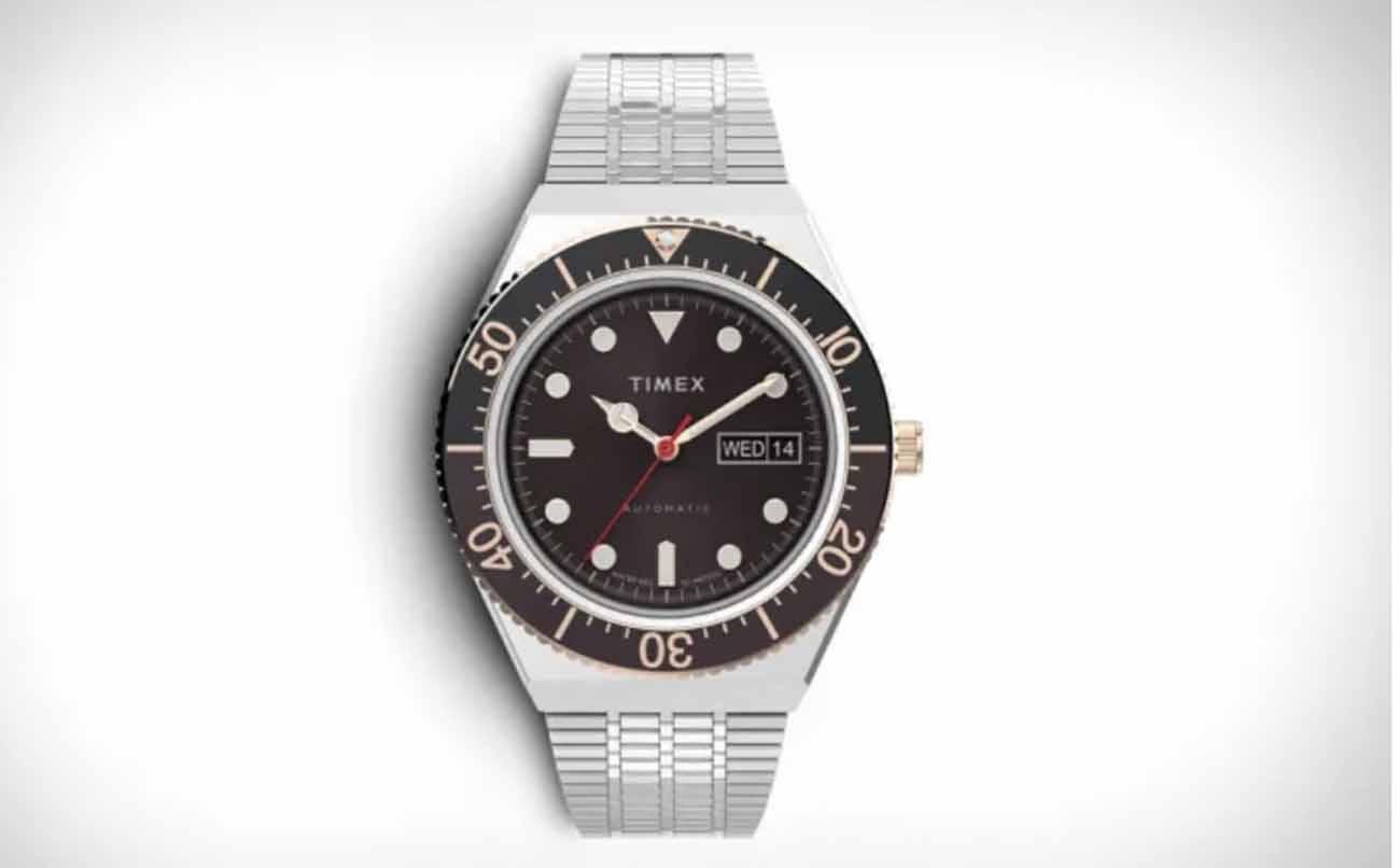 Ένα από τα πιο προσιτά αυτόματα ρολόγια που κυκλοφορούν στην αγορά