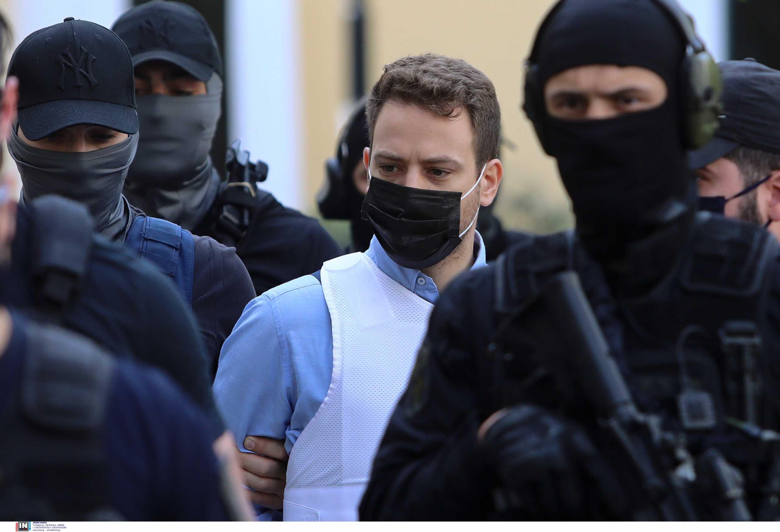 Γλυκά Νερά - Αδερφός Μπάμπη Αναγνωστόπουλου: Δεν έχω καμία σχέση με τη δολοφονία της Καρολάιν