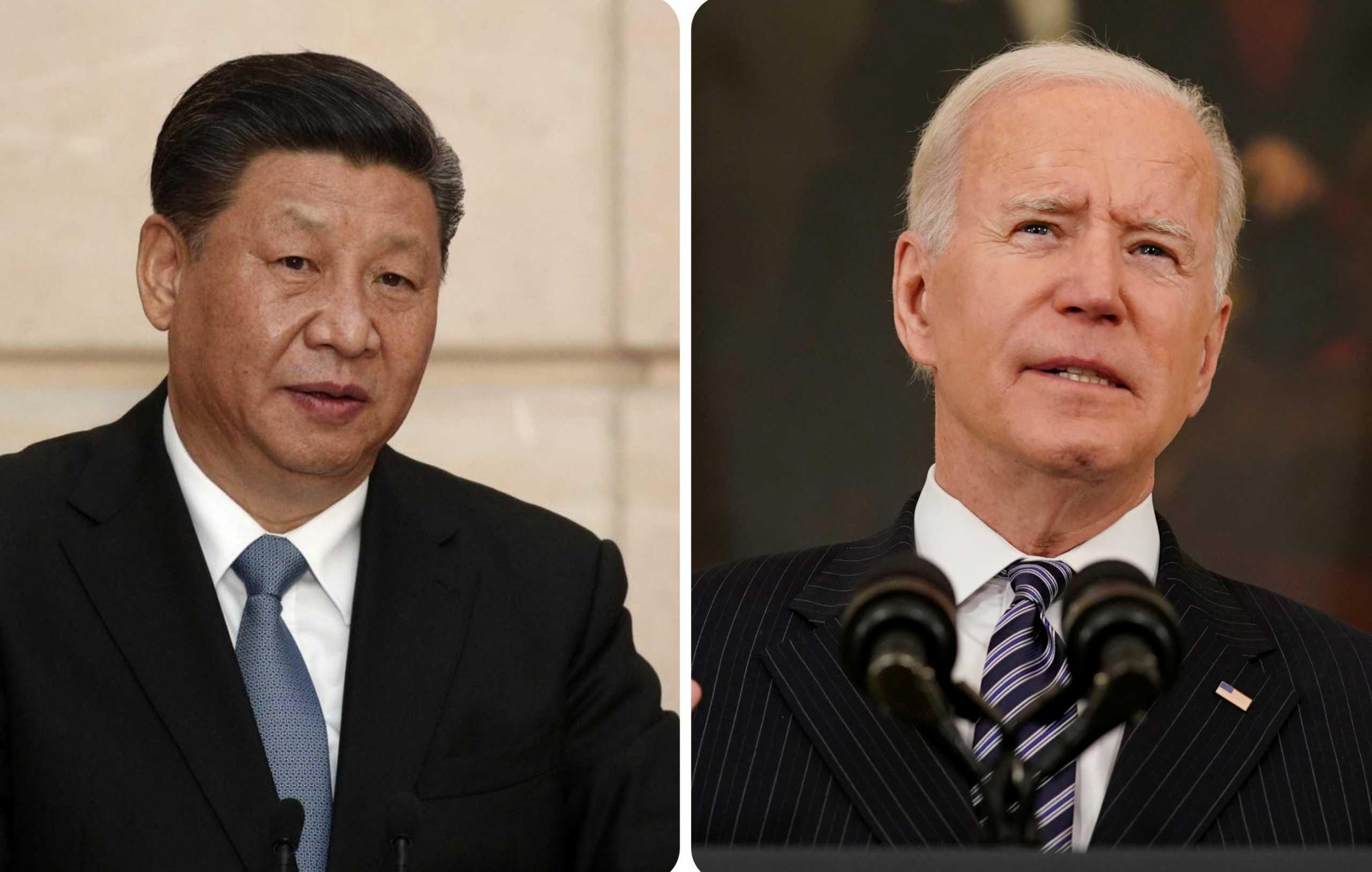 Τελικά… έφαγε «άκυρο» ο Μπάιντεν από τον Σι Τζινπινγκ ή όχι; Τα δημοσιεύματα και η διάψευση