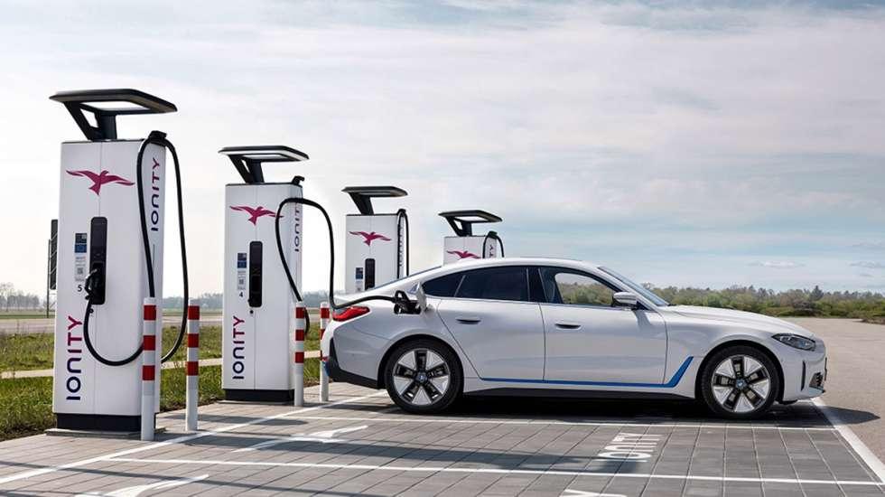 Πόση αυτονομία πρέπει να έχει ένα ηλεκτρικό αυτοκίνητο;