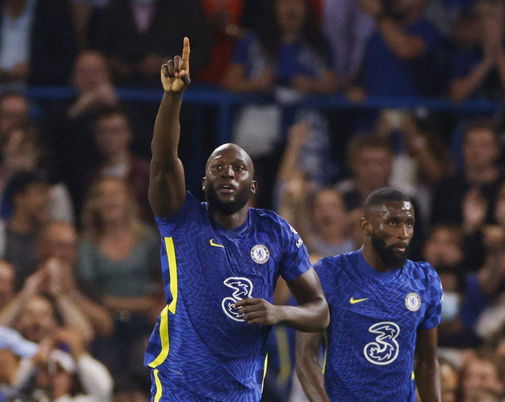 Champions League: Τα αποτελέσματα της βραδιάς – Δείτε όλα τα γκολ