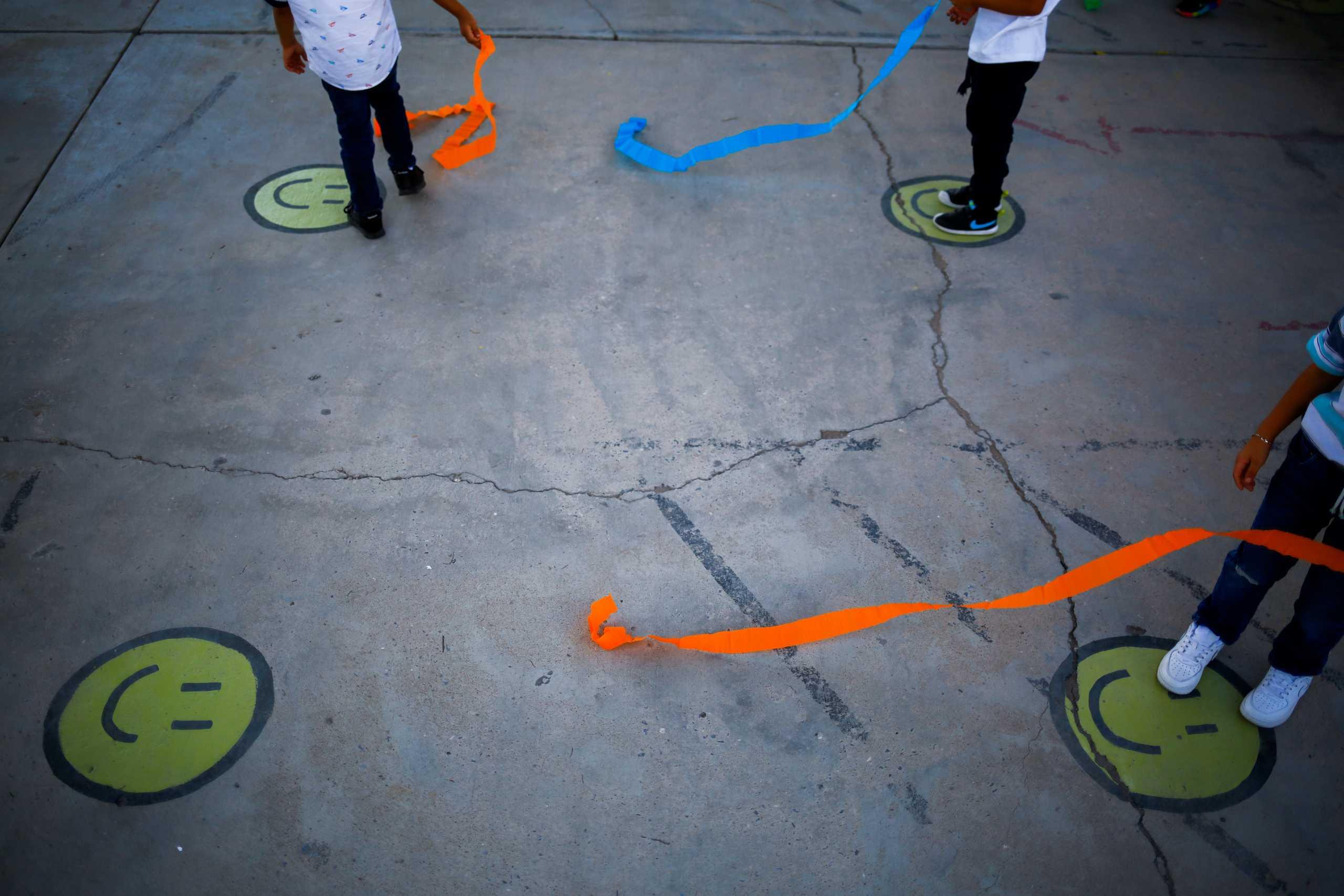Ισπανία: «Χάνουν» τα παιδιά τους οι καταδικασμένοι για ενδοοικογενειακή ή έμφυλη βία