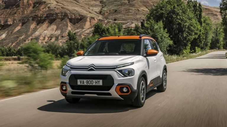 Το Citroën C3 πάει για διεθνή καριέρα με μια νέα οικονομική έκδοση! (video)
