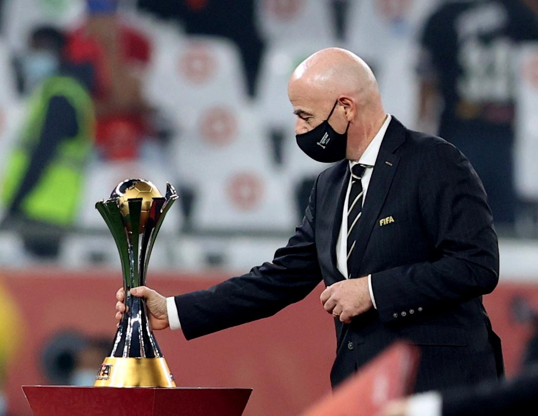 Επίσημο: Η Ιαπωνία δεν θα φιλοξενήσει το Παγκόσμιο Κύπελλο Συλλόγων