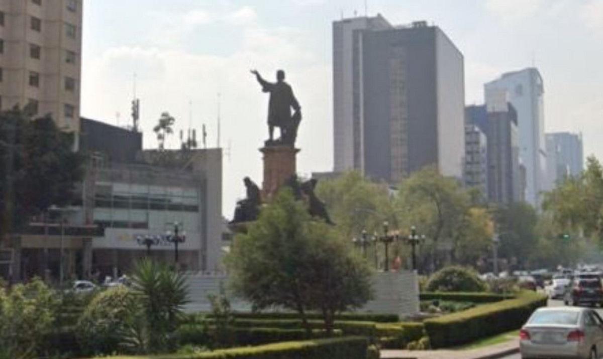 Μεξικό: Αντικαθιστούν άγαλμα του Χριστόφορου Κολόμβου με προτομή αυτόχθονης