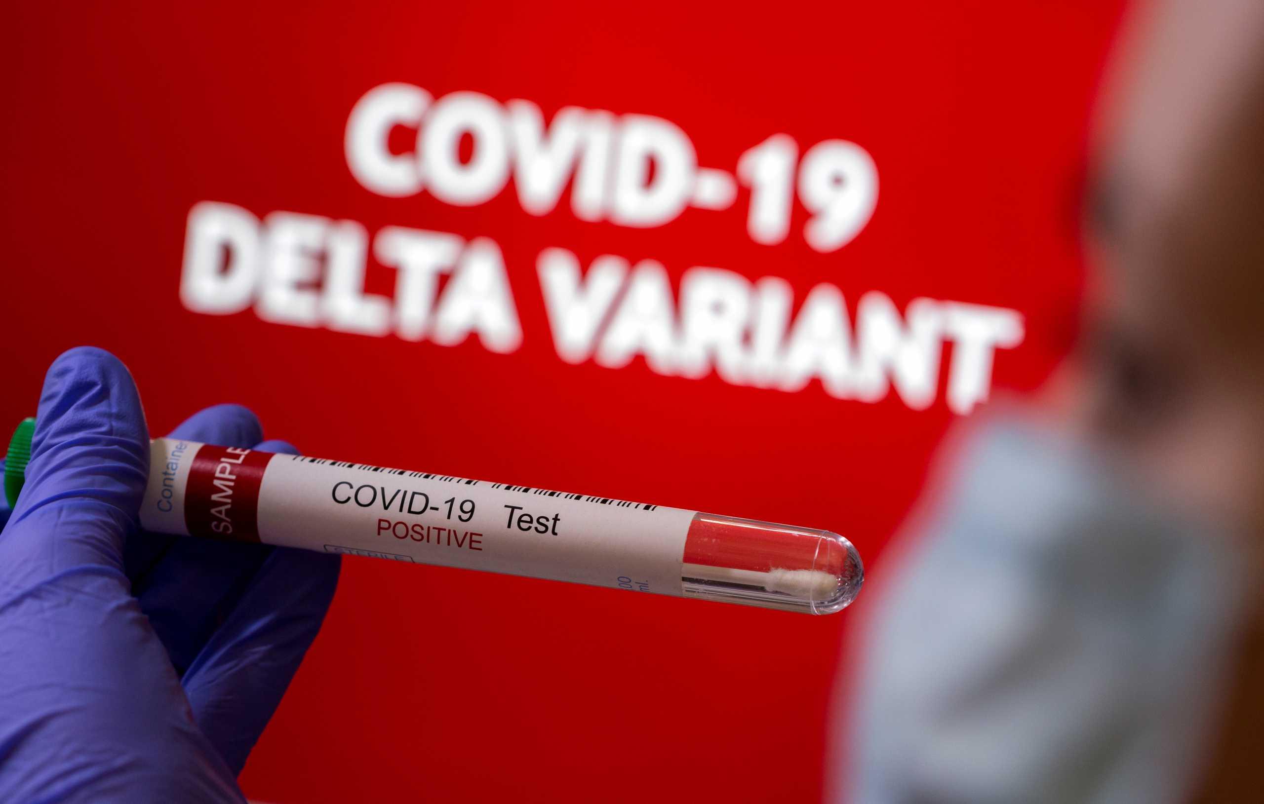Τζανάκης: «Αναμένoνται περίπου 700 θάνατοι έως τέλος Σεπτεμβρίου – Έως 660 οι ανεμβολίαστοι»