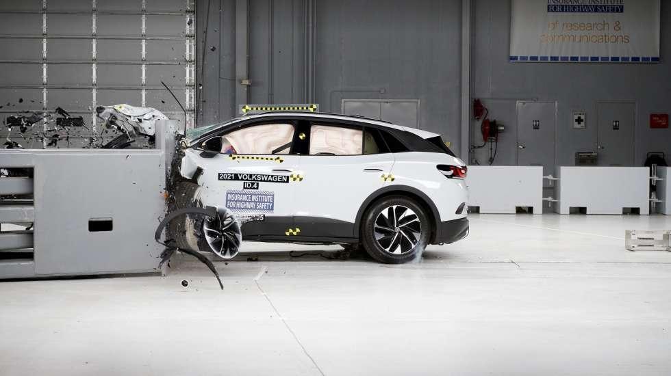 H Volkswagen θα δοκιμάζει την ασφάλεια των αυτοκινήτων της… ψηφιακά!