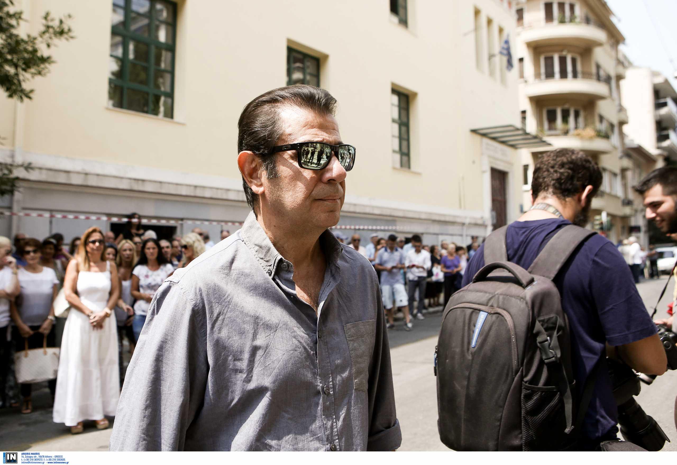 Ο Δάνης Κατρανίδης διαψεύδει πως δίνει μάχη για τη ζωή του