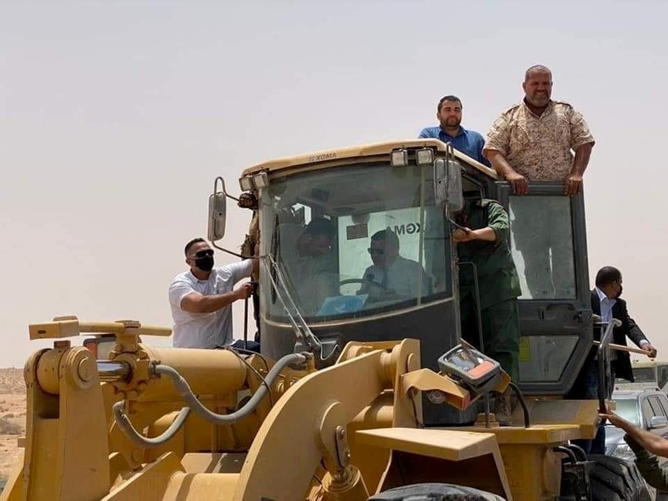 Λιβύη: Ψηφίστηκε πρόταση μομφής κατά της κυβέρνησης