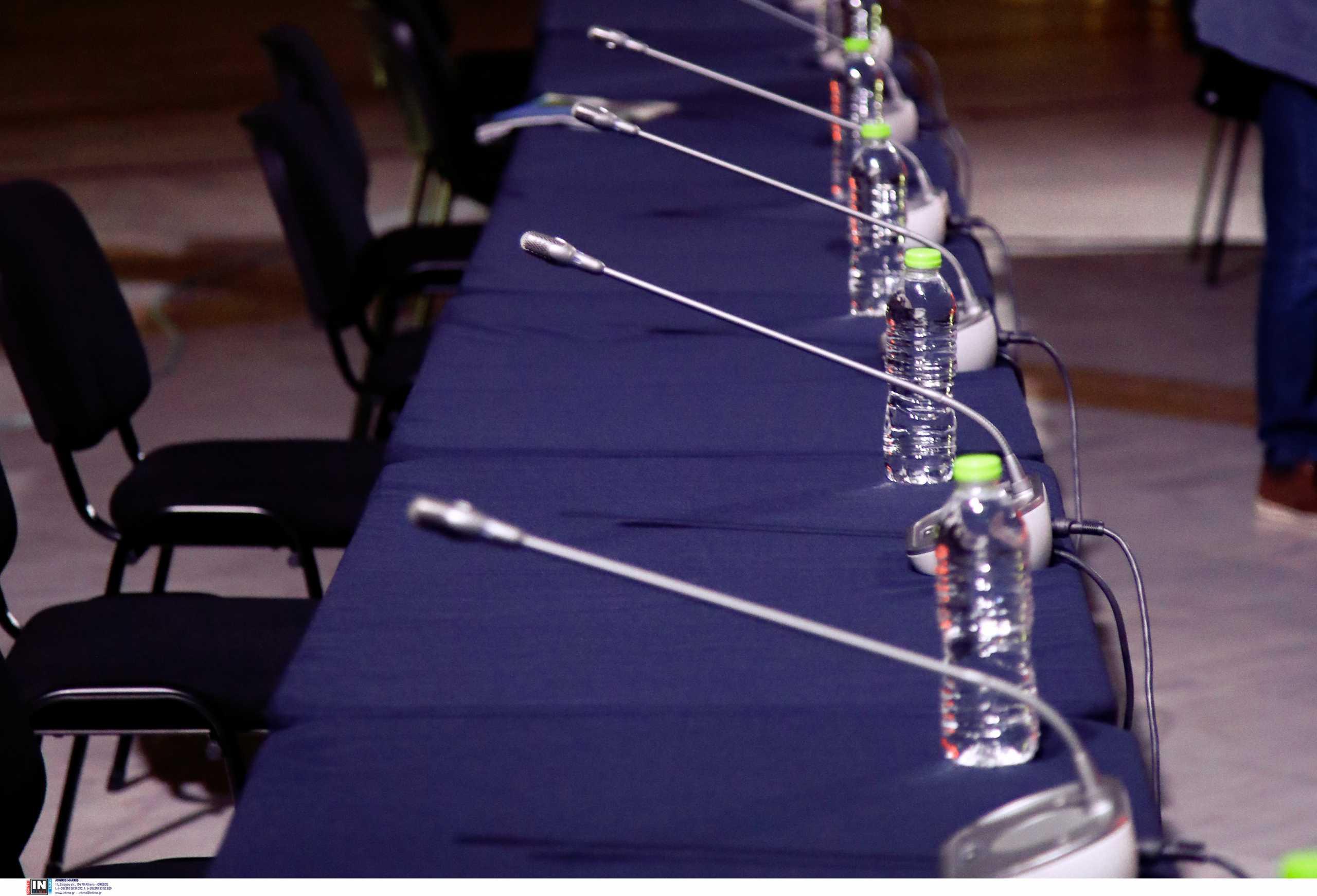 Δημοσκόπηση MRB: Ποιος αρχηγός κέρδισε στη ΔΕΘ – Διψήφια η διαφορά ΝΔ και ΣΥΡΙΖΑ