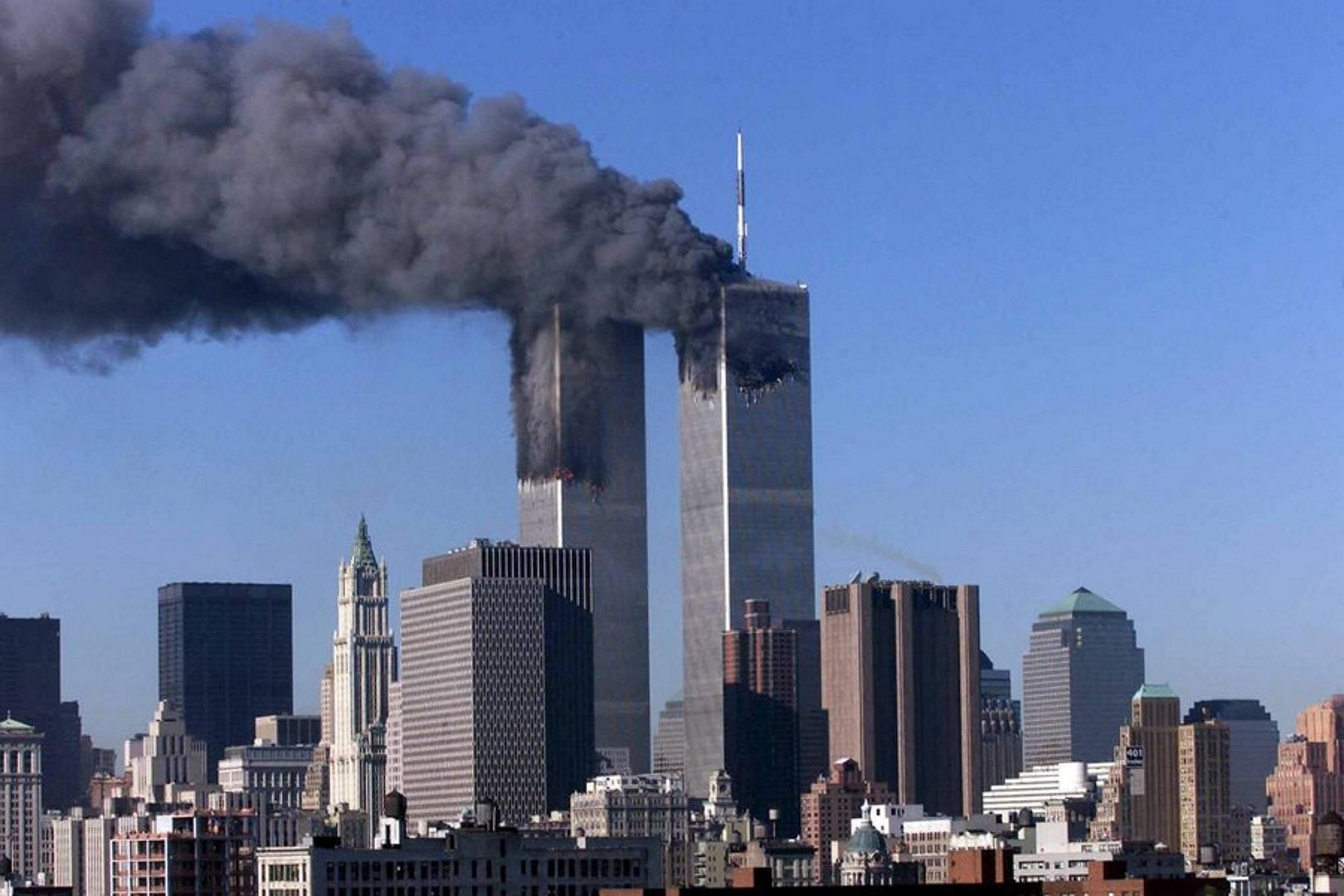 11η Σεπτεμβρίου: Μετά από 20 χρόνια αναγνωρίστηκαν δύο θύματα της επίθεσης στους Δίδυμους Πύργους