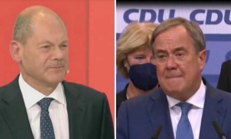 Γερμανικές εκλογές: Οι δηλώσεις νικητών και χαμένων - «Οι πολίτες θέλουν αλλαγή στην κυβέρνηση»