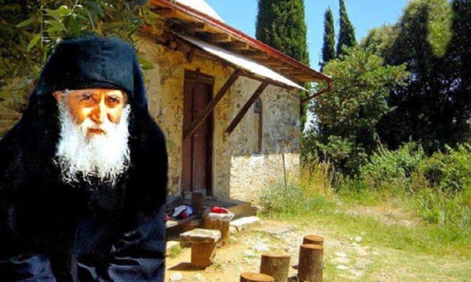 Κρητικός περιγράφει το πιο απίθανο περιστατικό από τη συνάντησή του με τον Γέροντα Παΐσιο