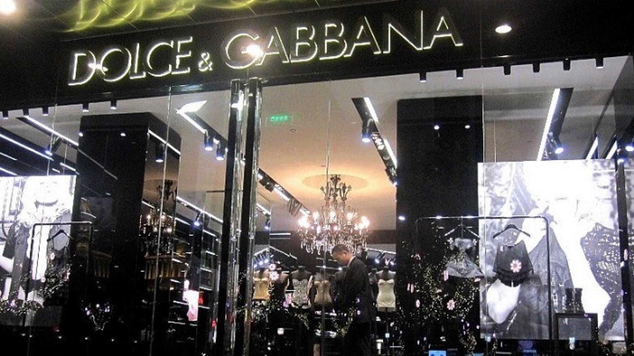 Dolce & Gabbana: Οι κόρες του Αμερικανού ράπερ Sean «Diddy» στην πασαρέλα