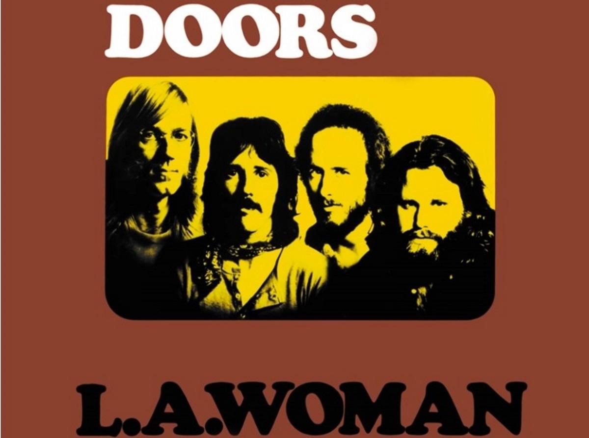 The Doors: Ένα box set για τα 50α γενέθλια του «LA Woman» με μπόνους το αρχικό ντέμο του «Riders on the Storm»