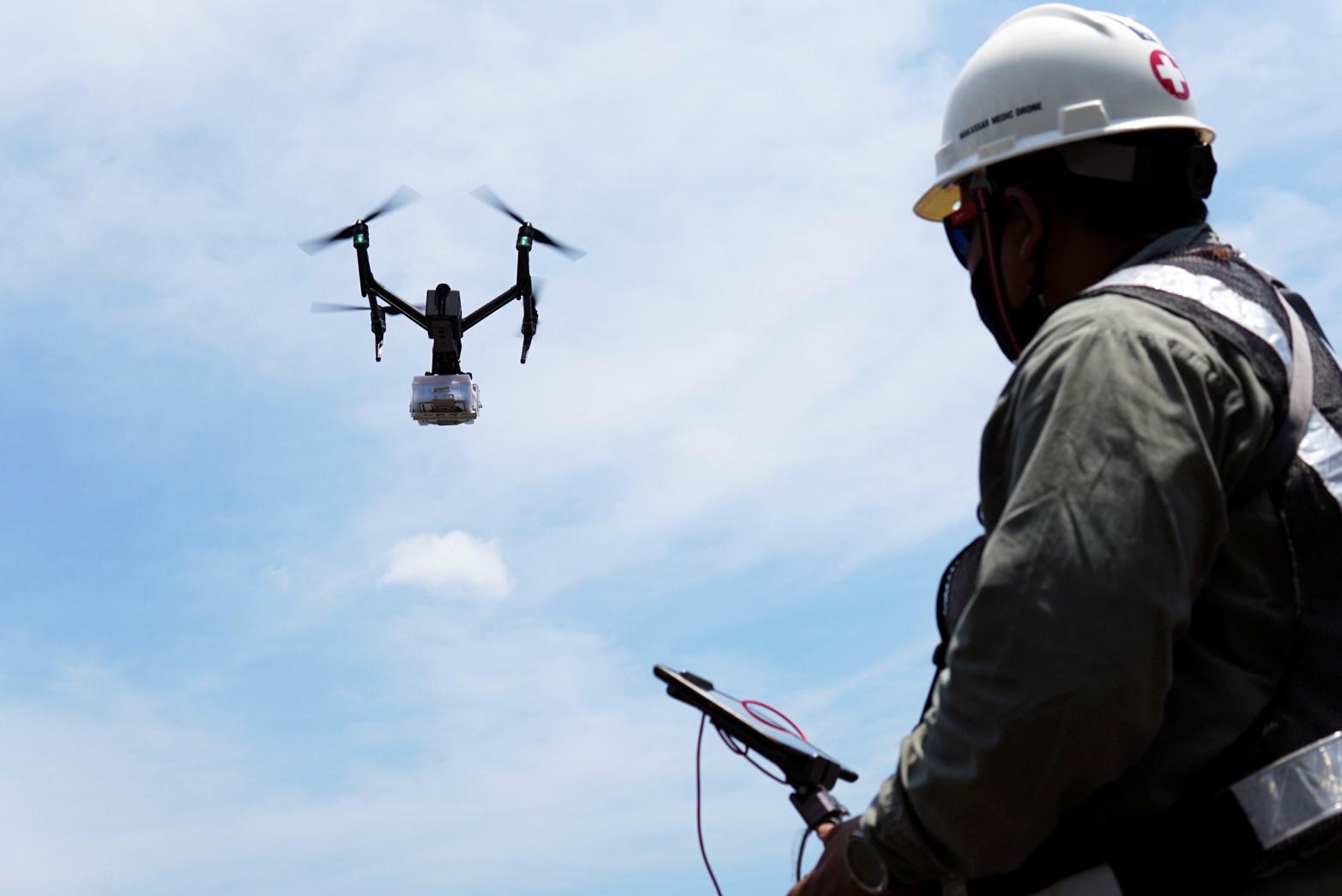 Ιράκ: Επίθεση με οπλισμένα drone στο αεροδρόμιο Ερμπίλ