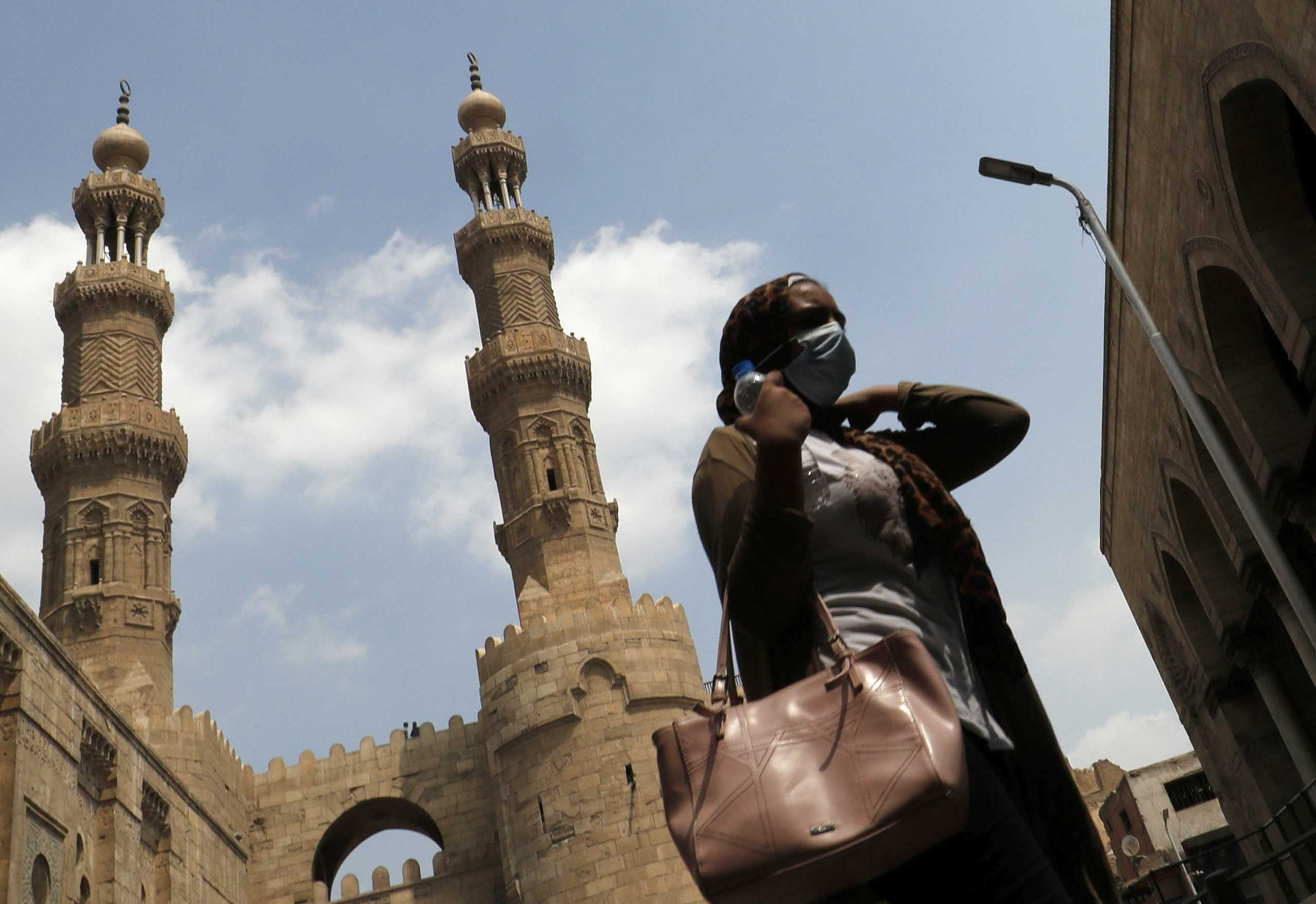 Αίγυπτος: Μόνο με 2 τεστ την εβδομάδα η είσοδος εκπαιδευτικών σε σχολεία και πανεπιστήμια