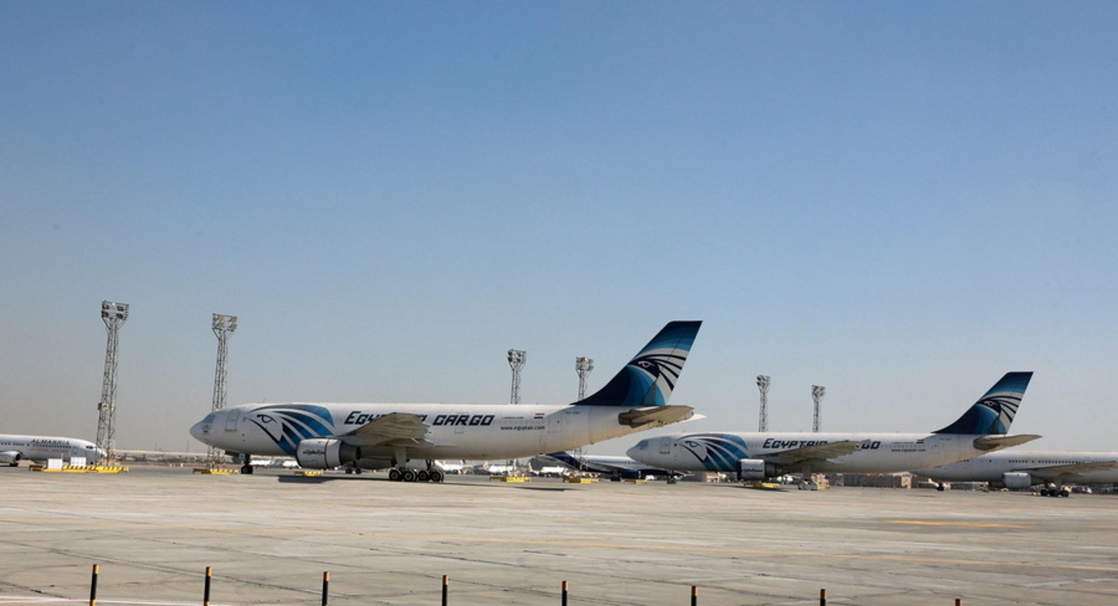 Πτήσεις της EgyptAir ξανά προς Τελ Αβίβ μετά από δεκαετίες