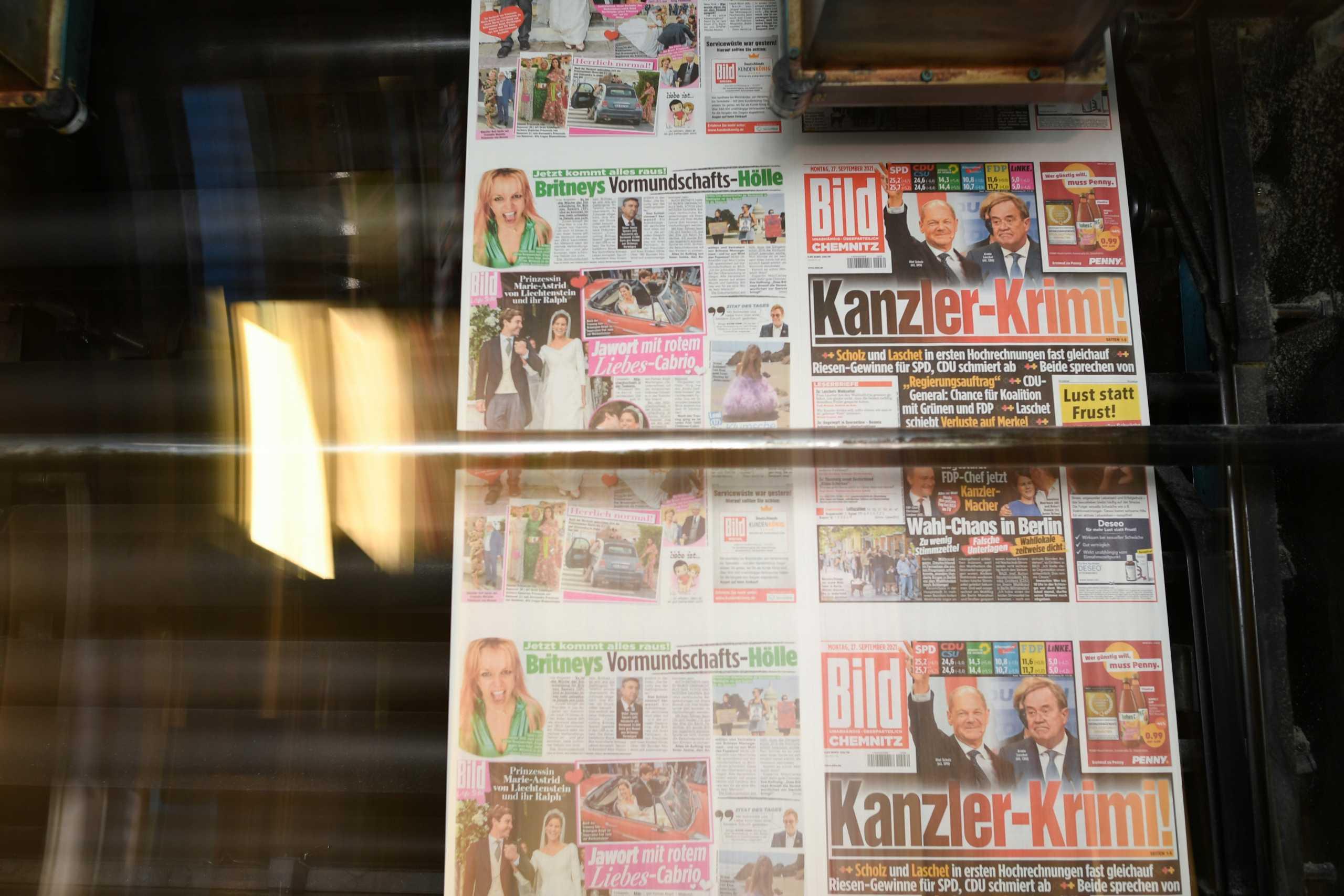 Γερμανικές εκλογές: Οι χαμένοι, οι κερδισμένοι, τα σενάρια και οι ρυθμιστές