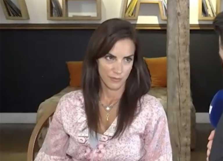 Ελισάβετ Σπανού: «Έκανα κατάψυξη ωαρίων, κάτι που σκεφτόμουν καιρό»