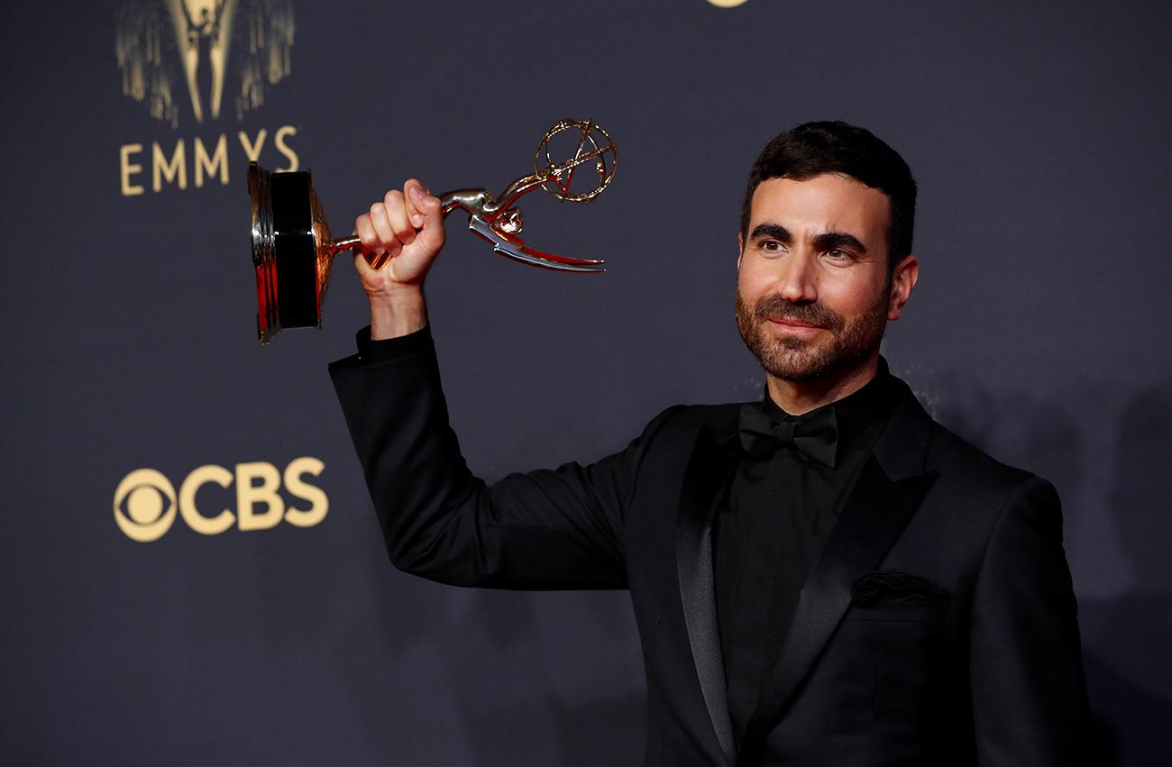 Emmy 2021: Οι άντρες που τράβηξαν τα βλέμματα στο κόκκινο χαλί
