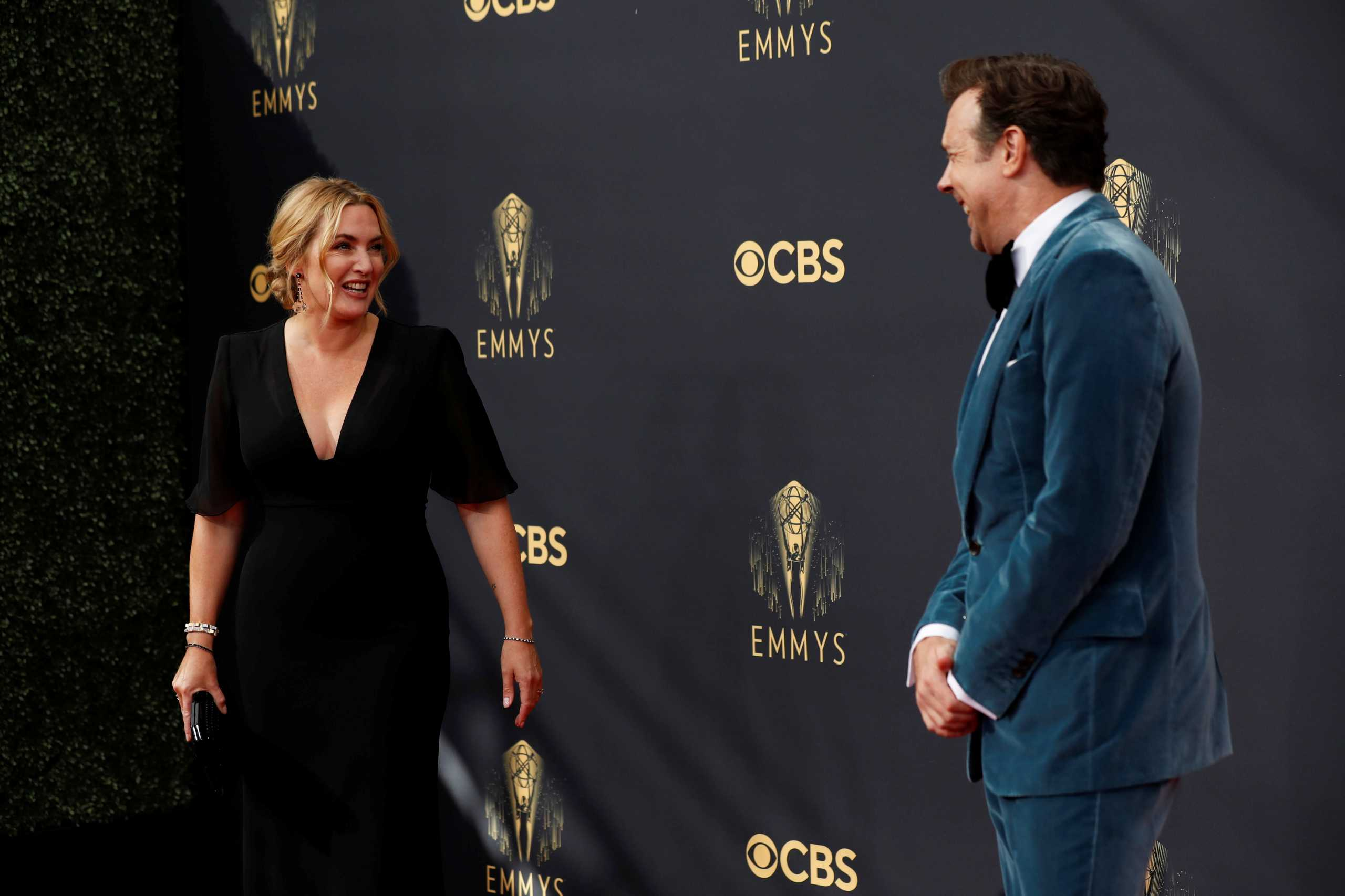 Emmy 2021: The Crown, Queen's Gambit και Ted Lasso οι μεγάλοι νικητές