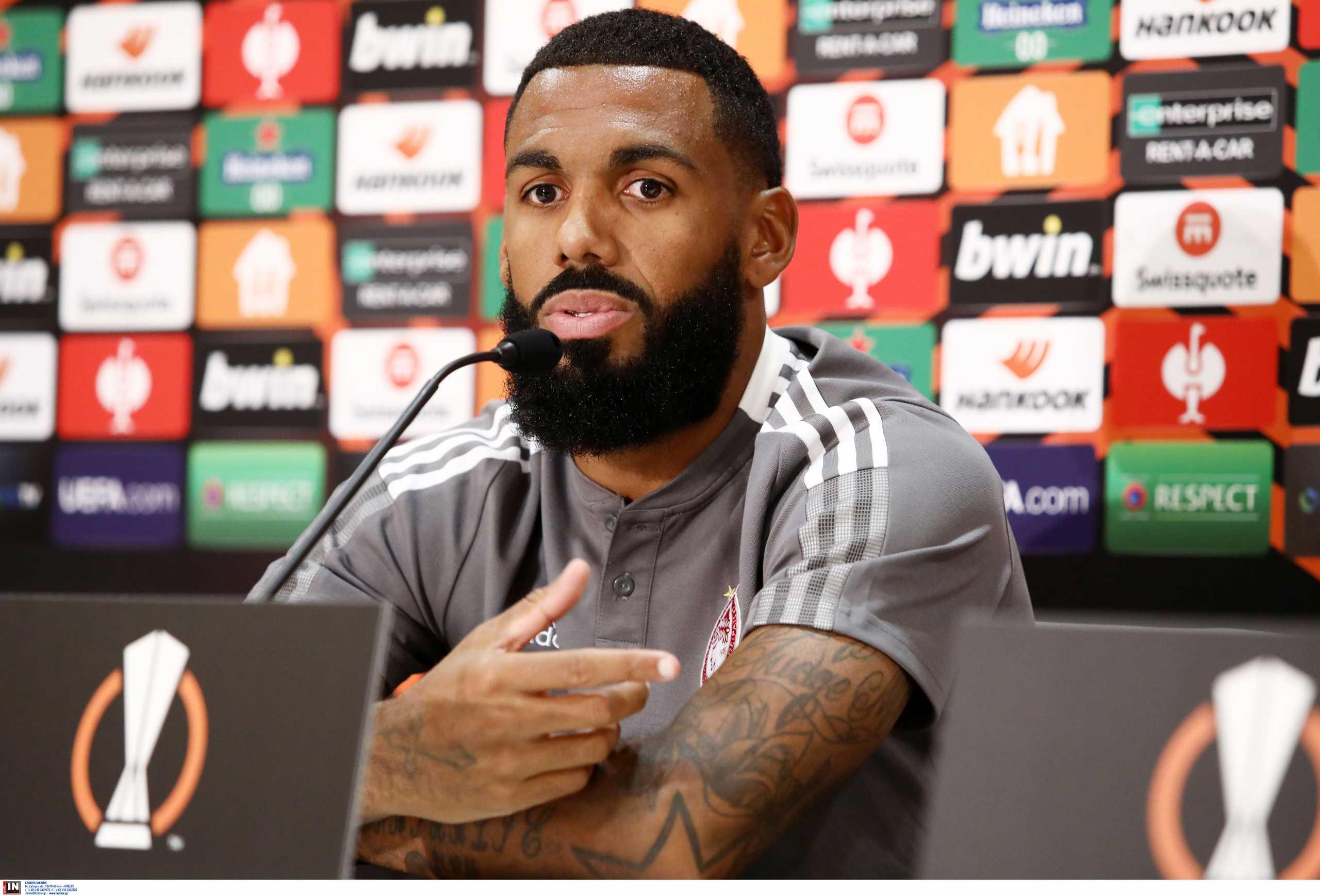 Ολυμπιακός – Αντβέρπ: Το ξεκάθαρο μήνυμα του Εμβιλά για την ερυθρόλευκη πρεμιέρα στο Europa League