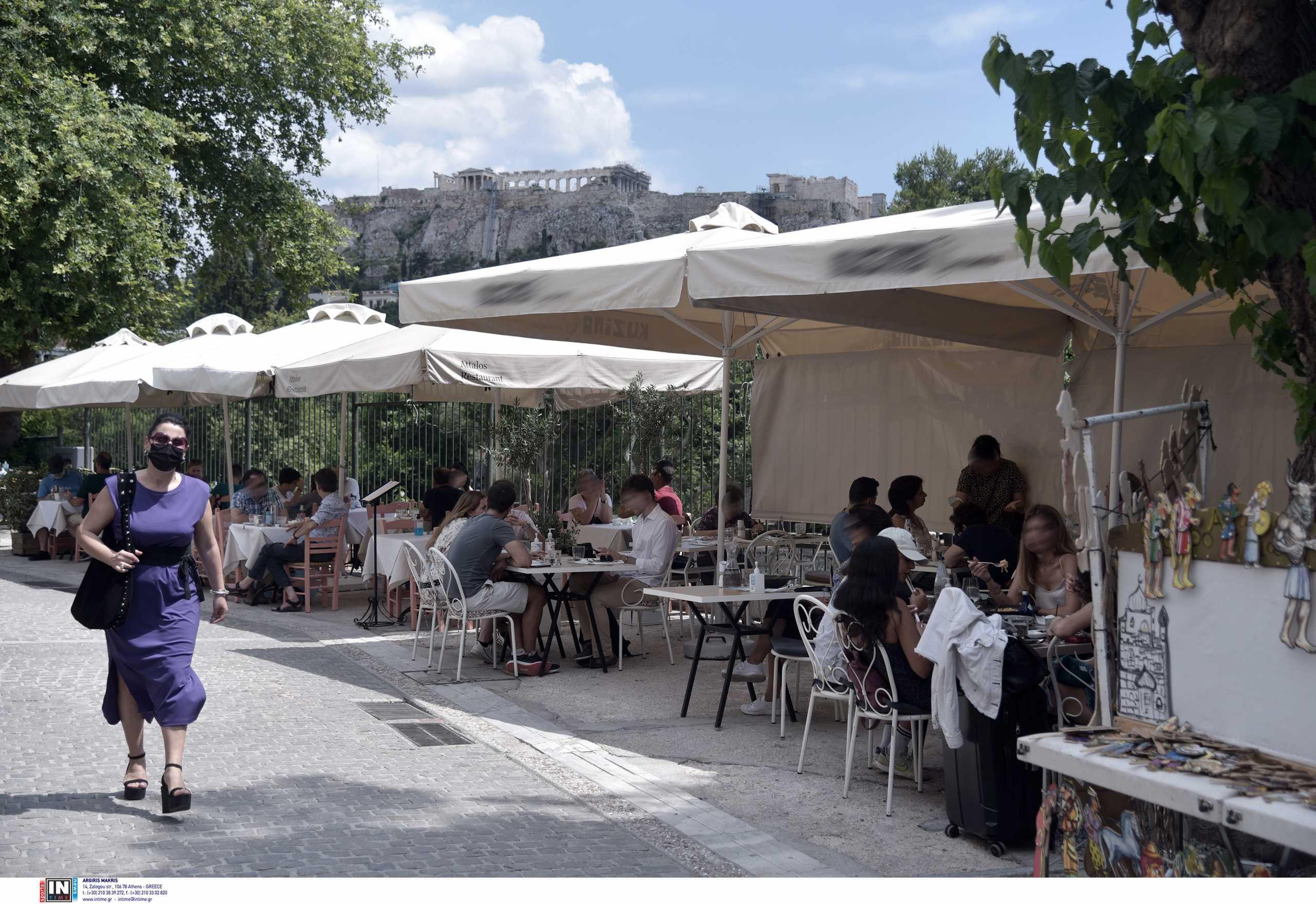 Κορονοϊός: Μόνο Αττική, Θεσσαλονίκη και Κρήτη με τριψήφιο αριθμό νέων κρουσμάτων