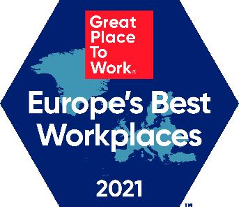 BestWorkplacesinEurope: 11 ελληνικές εταιρείες στην λίστα με το καλύτερο εργασιακό περιβάλλον της Ευρώπης