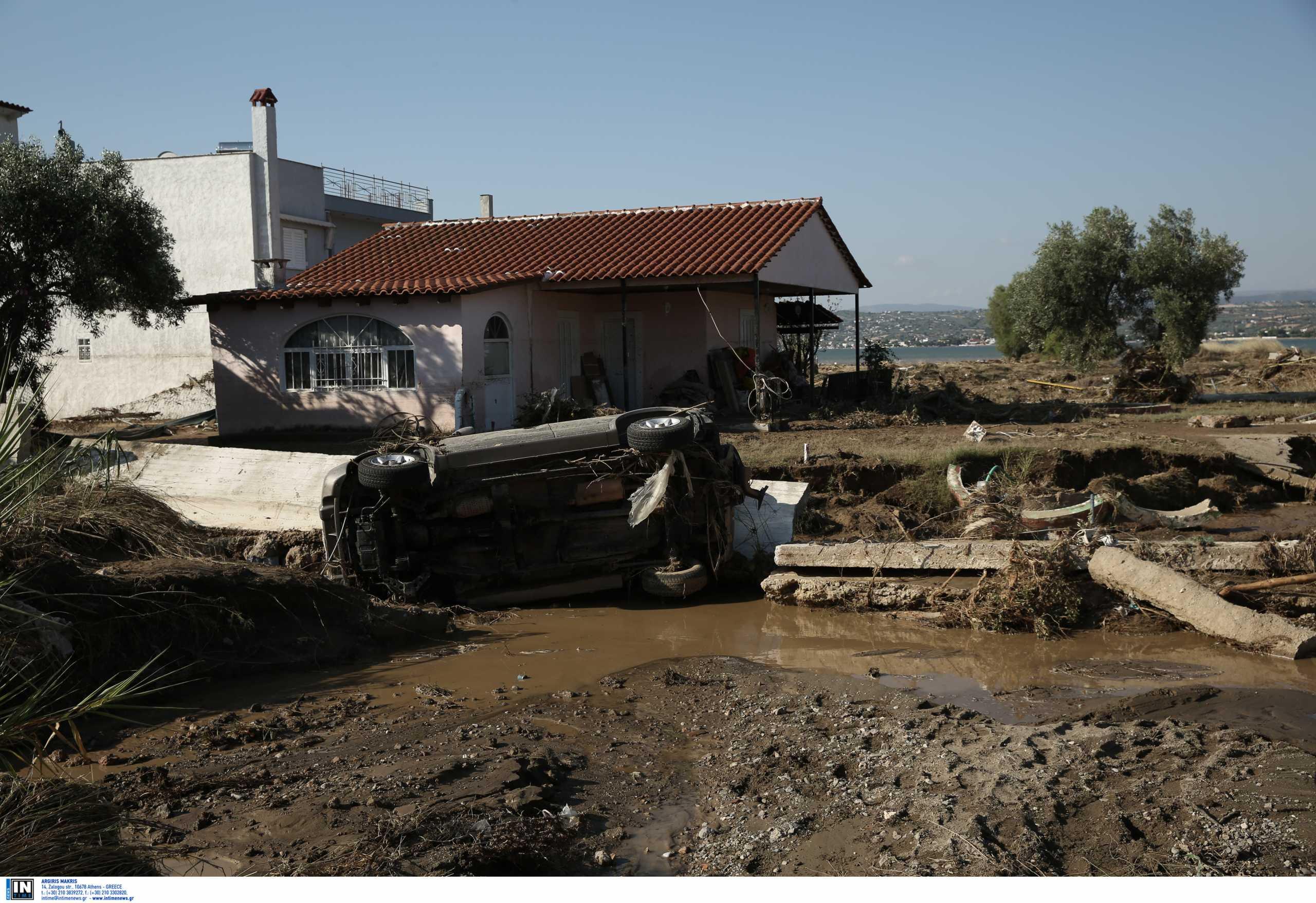 ΕΕ: Χρηματοδότηση 35,9 εκατ. ευρώ στην Ελλάδα - Ποιους πληγέντες φυσικών καταστροφών αφορά