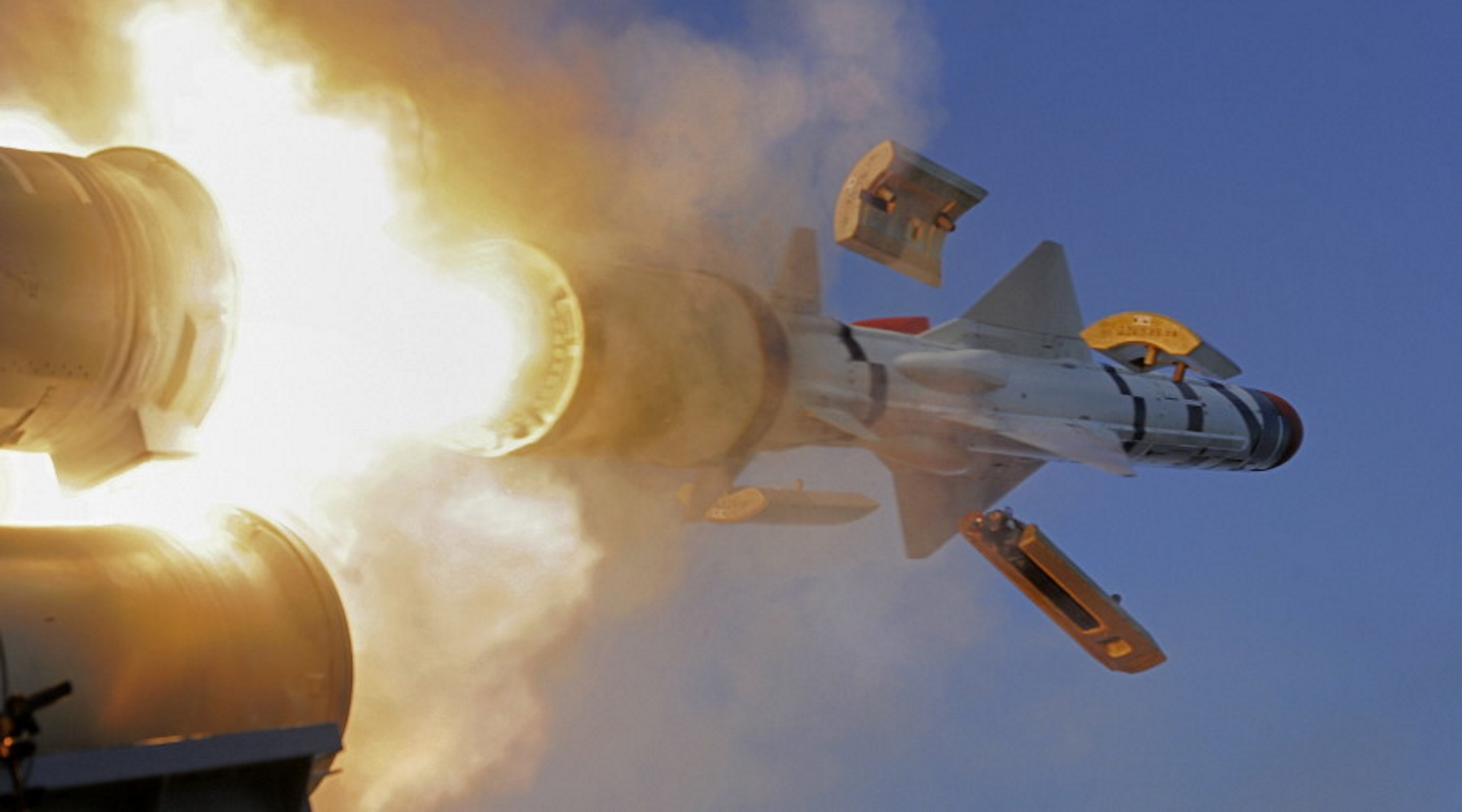 Οπλισμένες «σαν αστακός» οι φρεγάτες Belharra με προηγμένους πυραύλους Exocet και ASTER 30