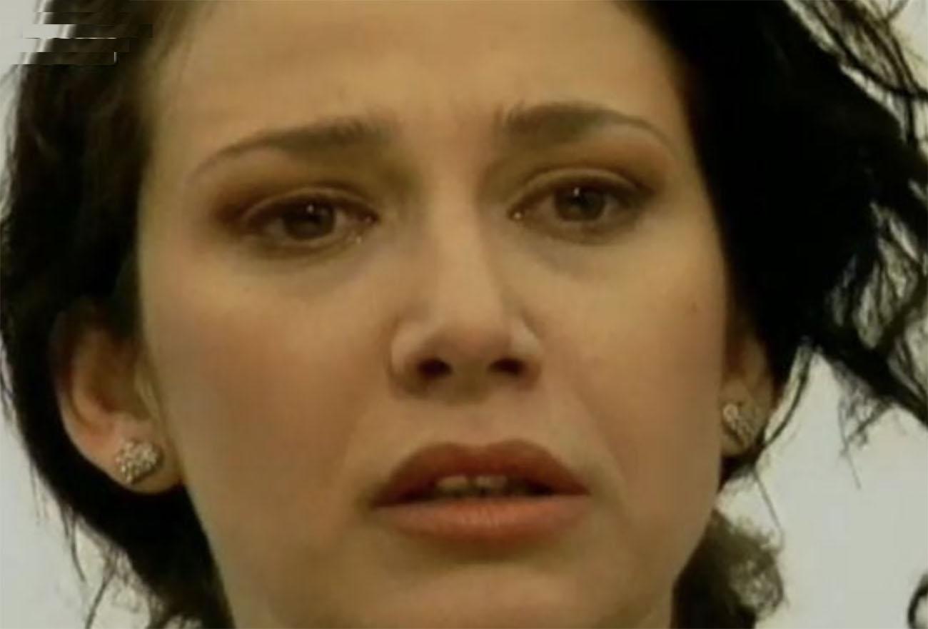 Η Καλλιόπη Ευαγγελίδου μιλά για τον θάνατο του πατέρα του συζύγου της από κορονοϊό