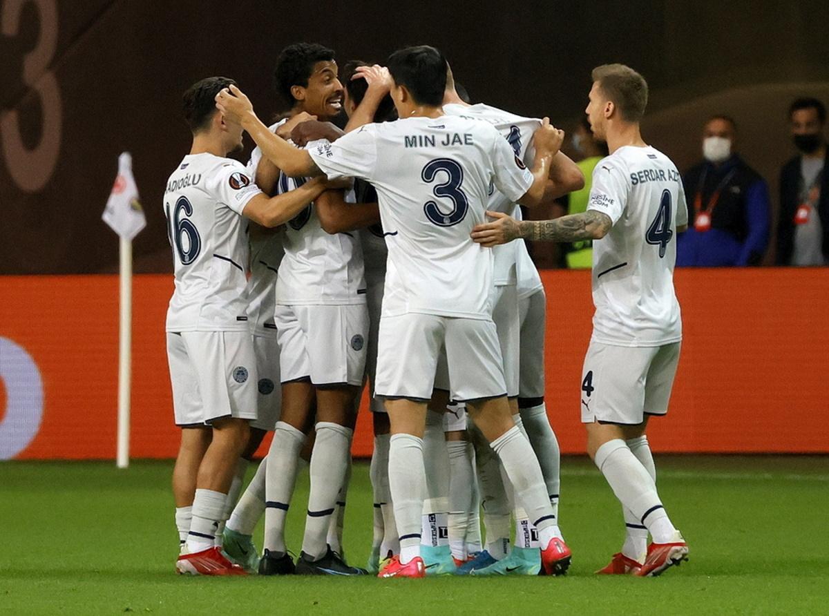 Φενέρμπαχτσε – Ολυμπιακός: Στην κορυφή του τουρκικού πρωταθλήματος πριν τη μάχη στο Europa League