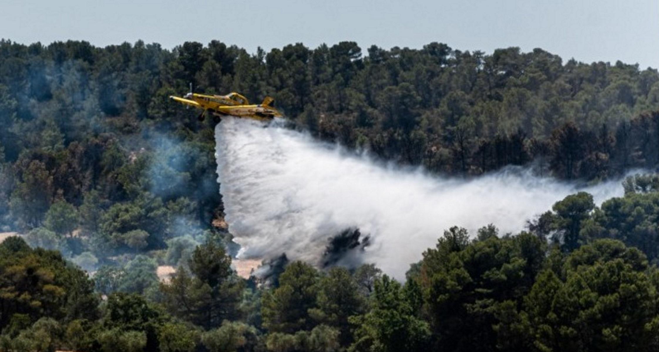 Φωτιές στην Ισπανία: Εκκενώνονται και άλλες πόλεις στην Ανδαλουσία
