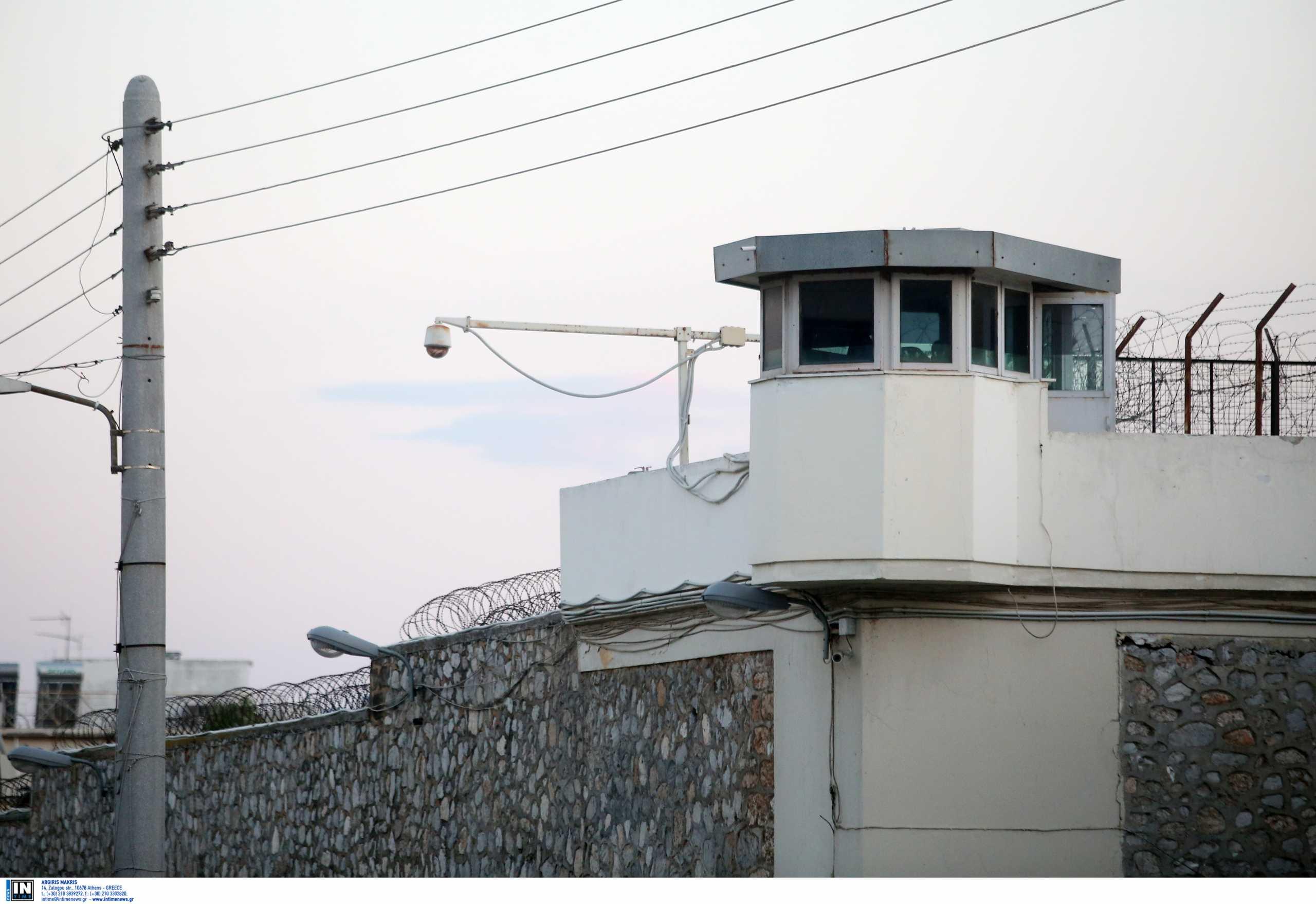 Φυλακές Κορυδαλλού: Είχαν αφήσει ηρωίνη στη νεκρή ζώνη