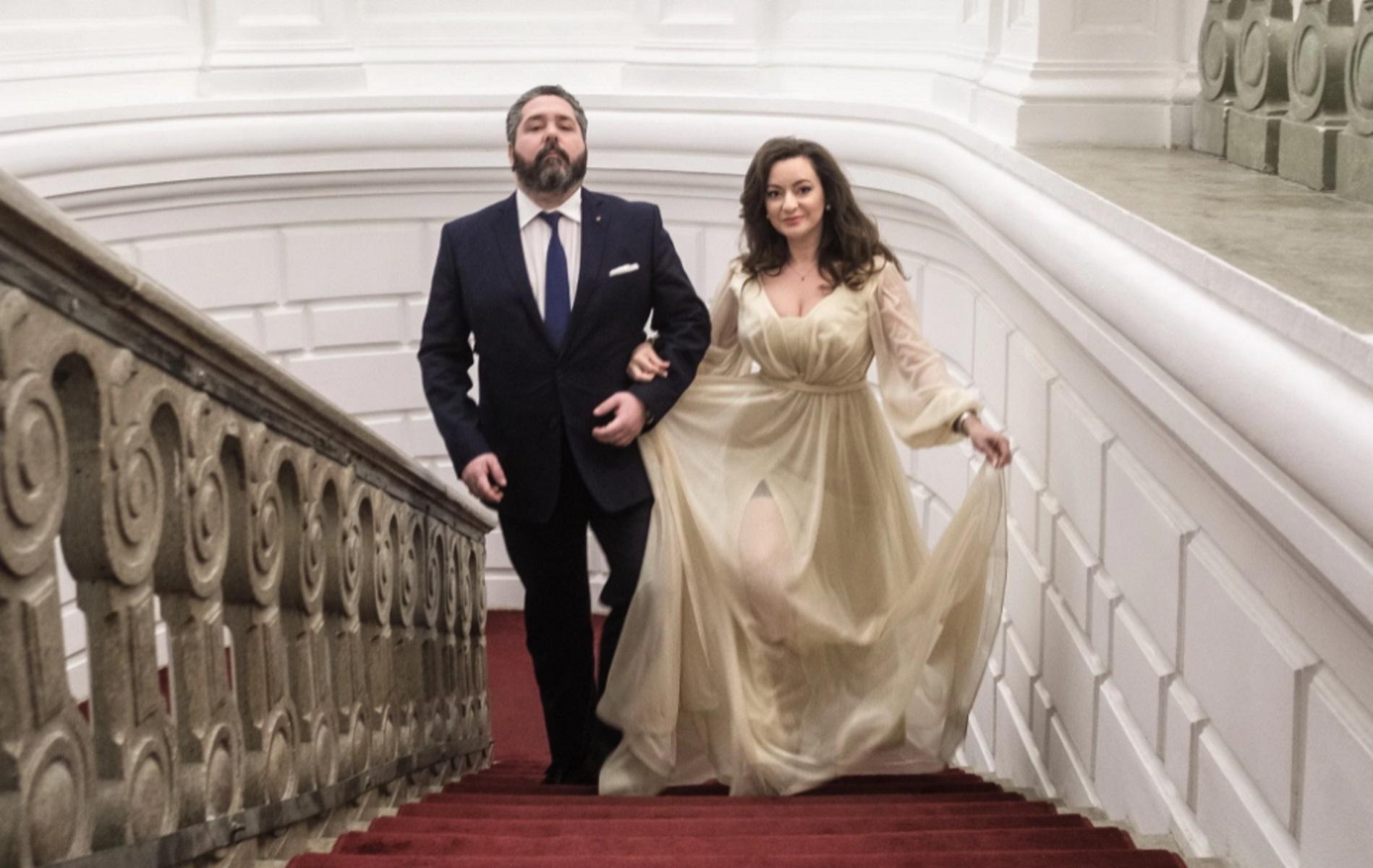 Βασιλικός γάμος στη Ρωσία μετά από έναν αιώνα – Παντρεύεται ο απόγονος του τσάρου Ρομανόφ