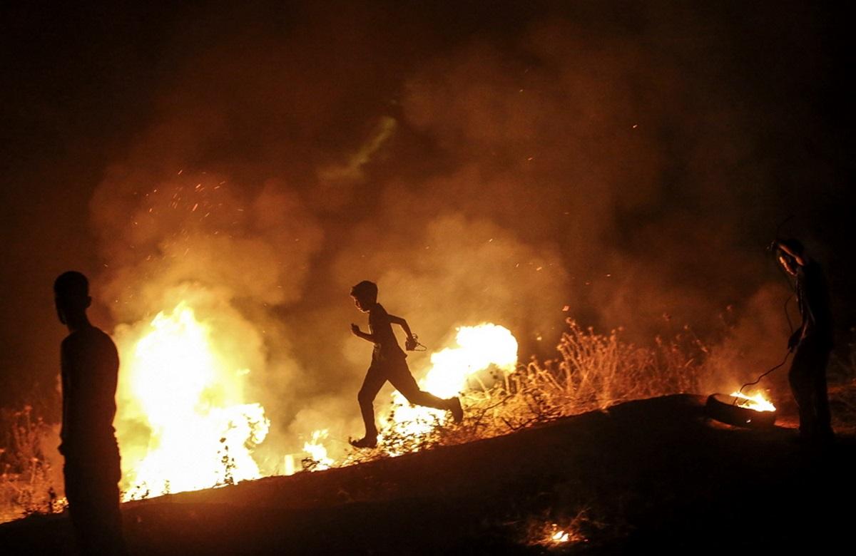 Μεσανατολικό: Τρεις νεκροί σε μυστική υπόγεια σήραγγα που συνέδεε τη Λωρίδα της Γάζας με την Αίγυπτο