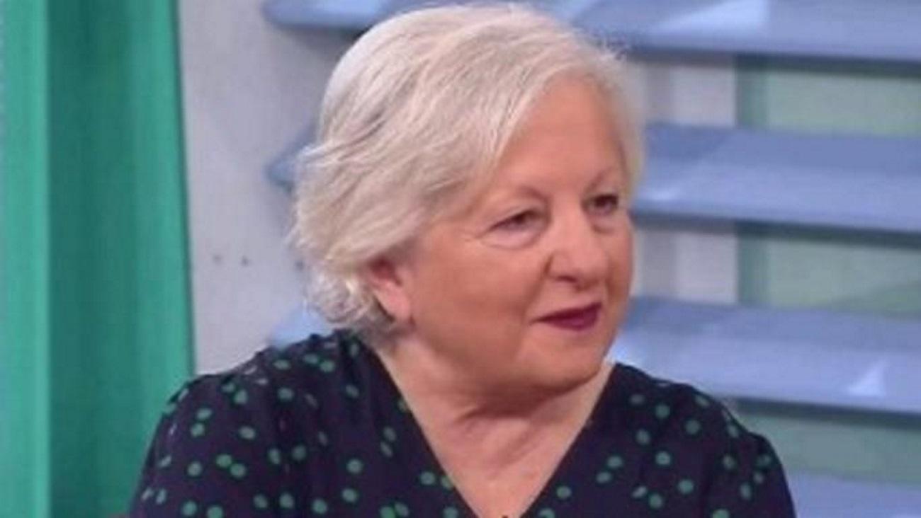 Ελένη Γερασιμίδου: Αποχώρησε πικραμένη από τη σειρά του Καπουτζίδη
