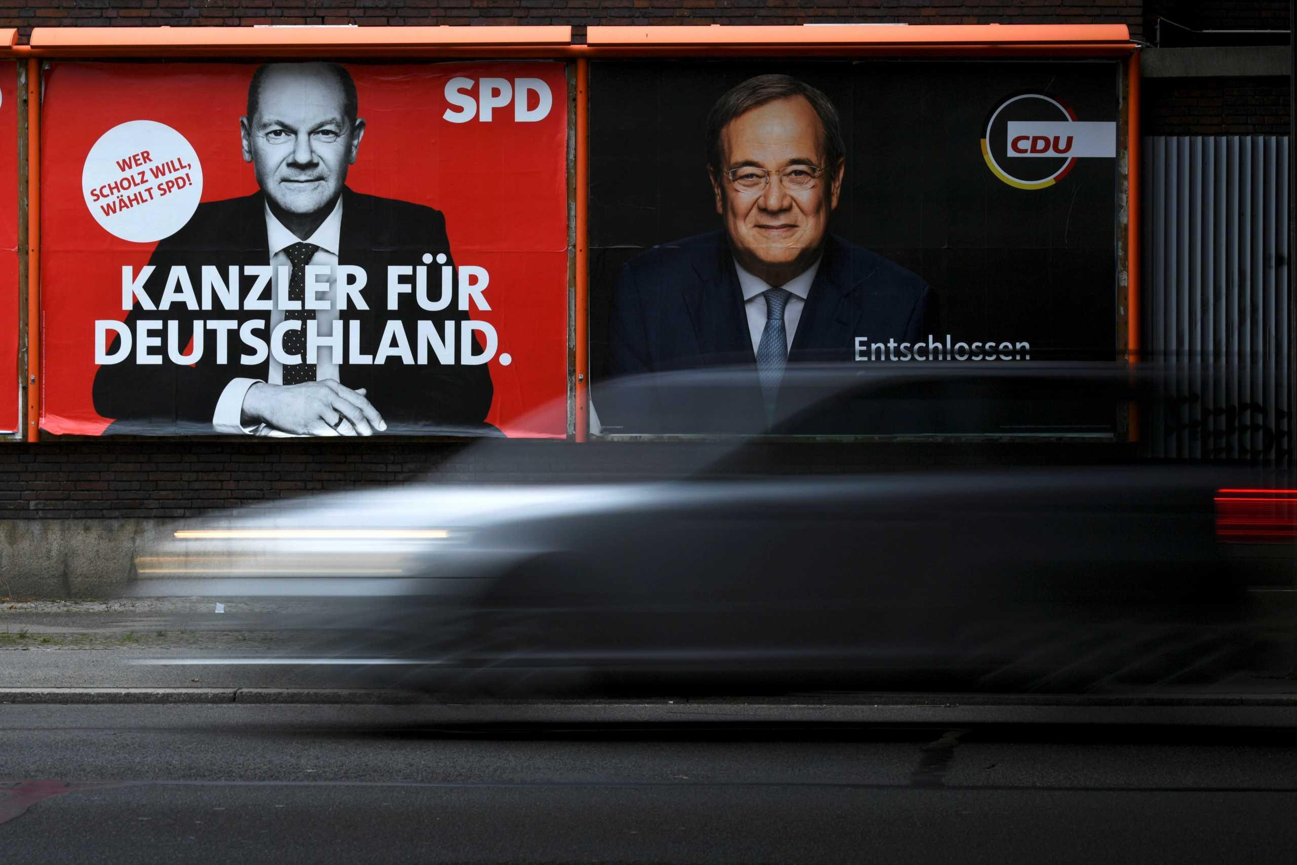 Εκλογές στην Γερμανία: Ο φόβος μιας «αριστερής» στροφής στέλνει τα λεφτά των εκατομμυριούχων στην Ελβετία