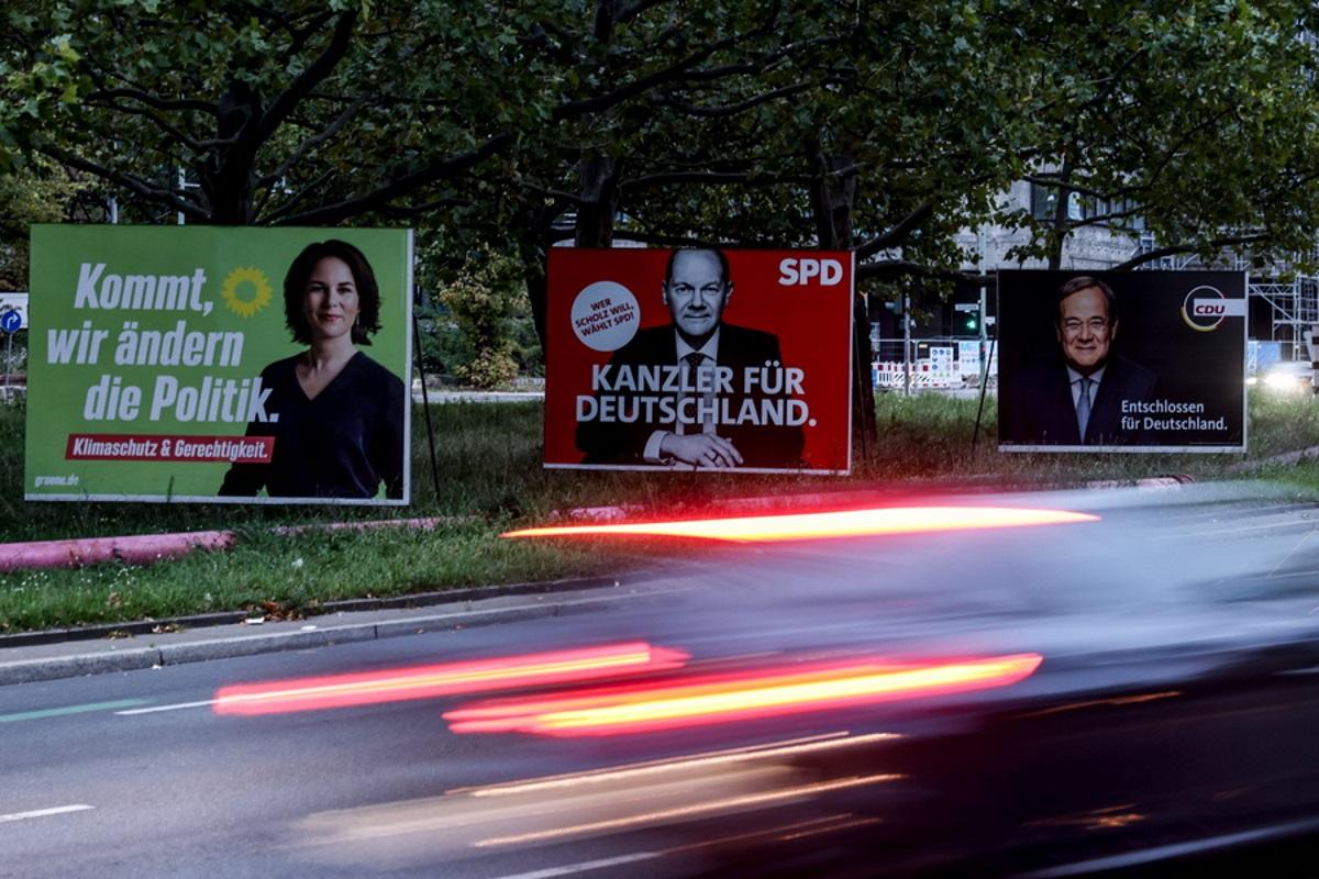 Γερμανία – Εκλογές: Έλληνες υποψήφιοι βουλευτές που διεκδικούν την ψήφο των Γερμανών
