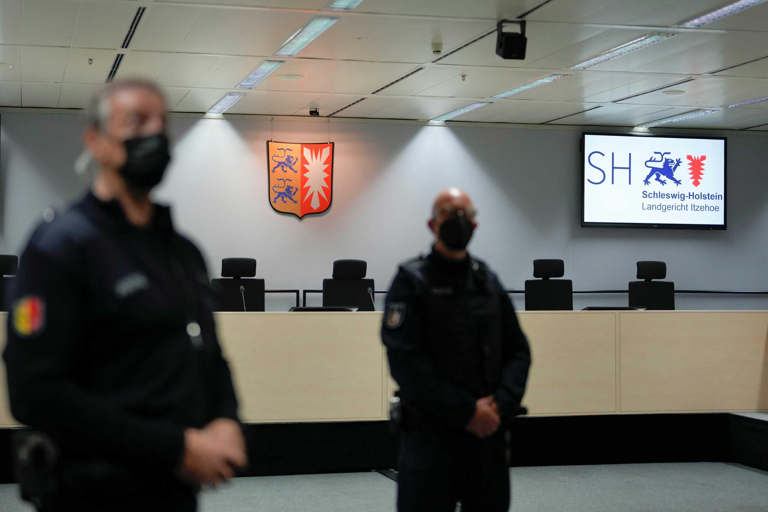 Γερμανία: «Το 'σκασε» 96χρονη γραμματέας σε στρατόπεδο συγκέντρωσης για να μη δικαστεί