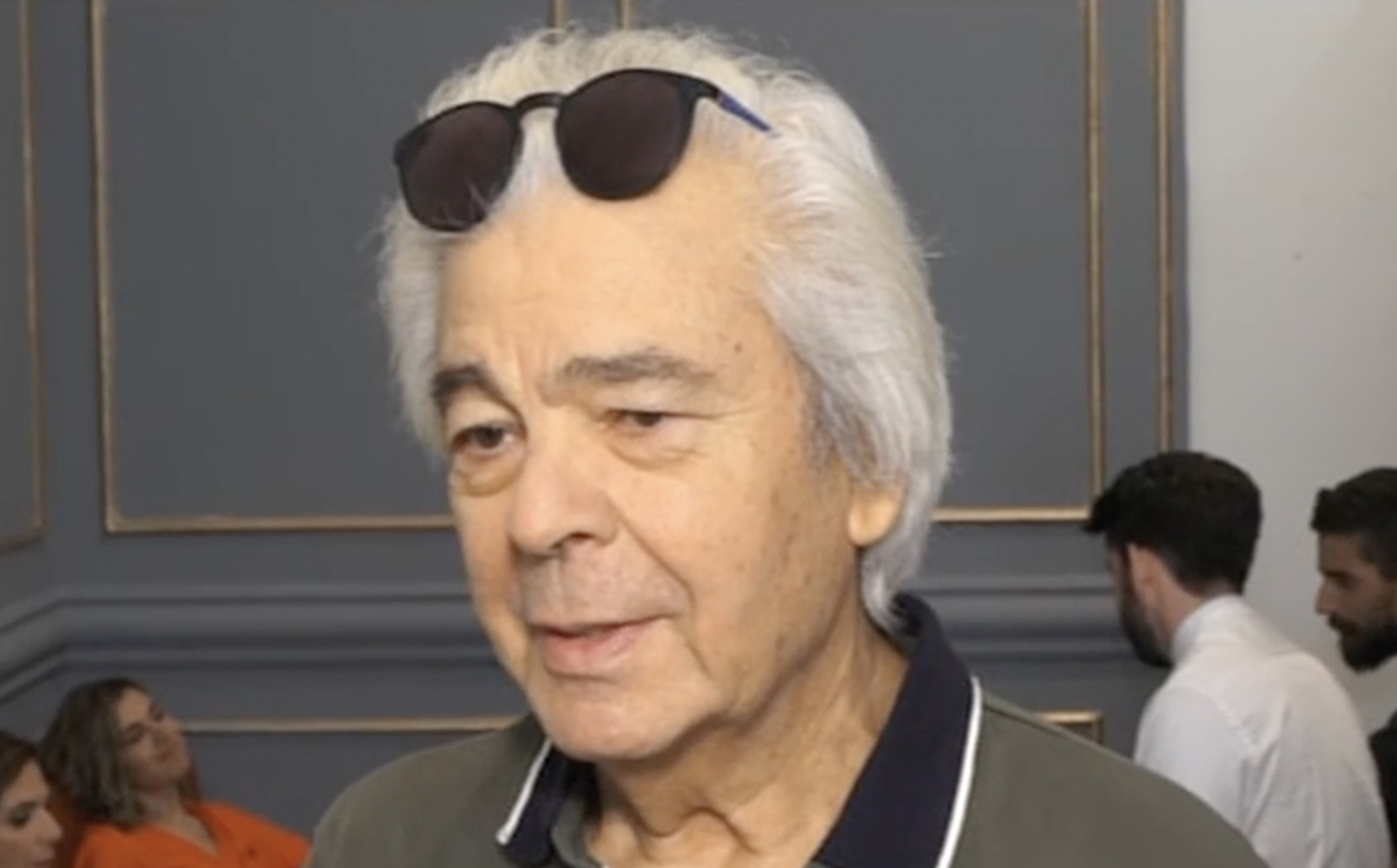 Ο Γιάννης Μόρτζος εξομολογείται τις δύσκολες στιγμές που έζησε στο νοσοκομείο