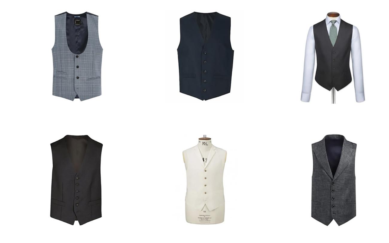 Όλα όσα πρέπει να προσέξεις όταν φοράς ένα γιλέκο