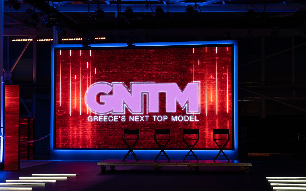 GNTM: Εξέπληξε τους κριτές με τις ποδοσφαιρικές της ικανότητες