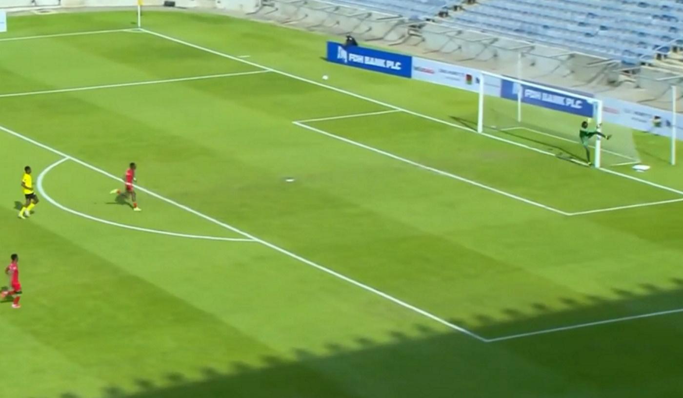 Προκριματικά Παγκοσμίου Κυπέλλου: Αδιανόητο γκολ με «τρελές» γκέλες